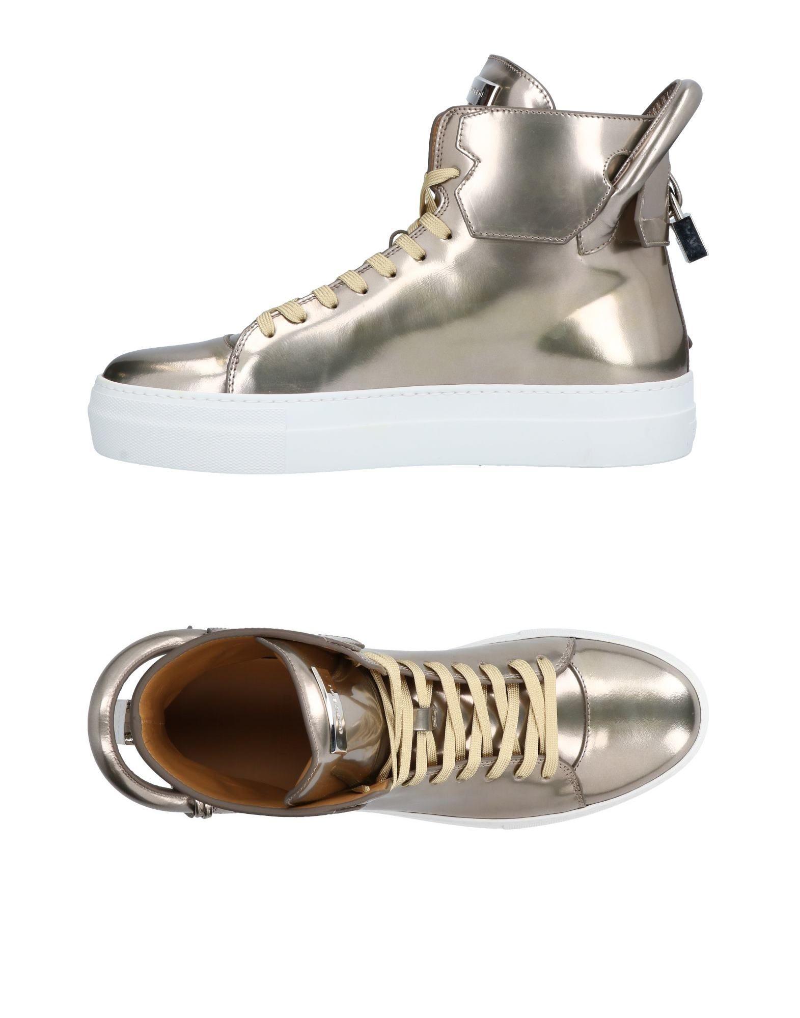 Buscemi Sneakers Damen  11473090BIGünstige gut aussehende Schuhe