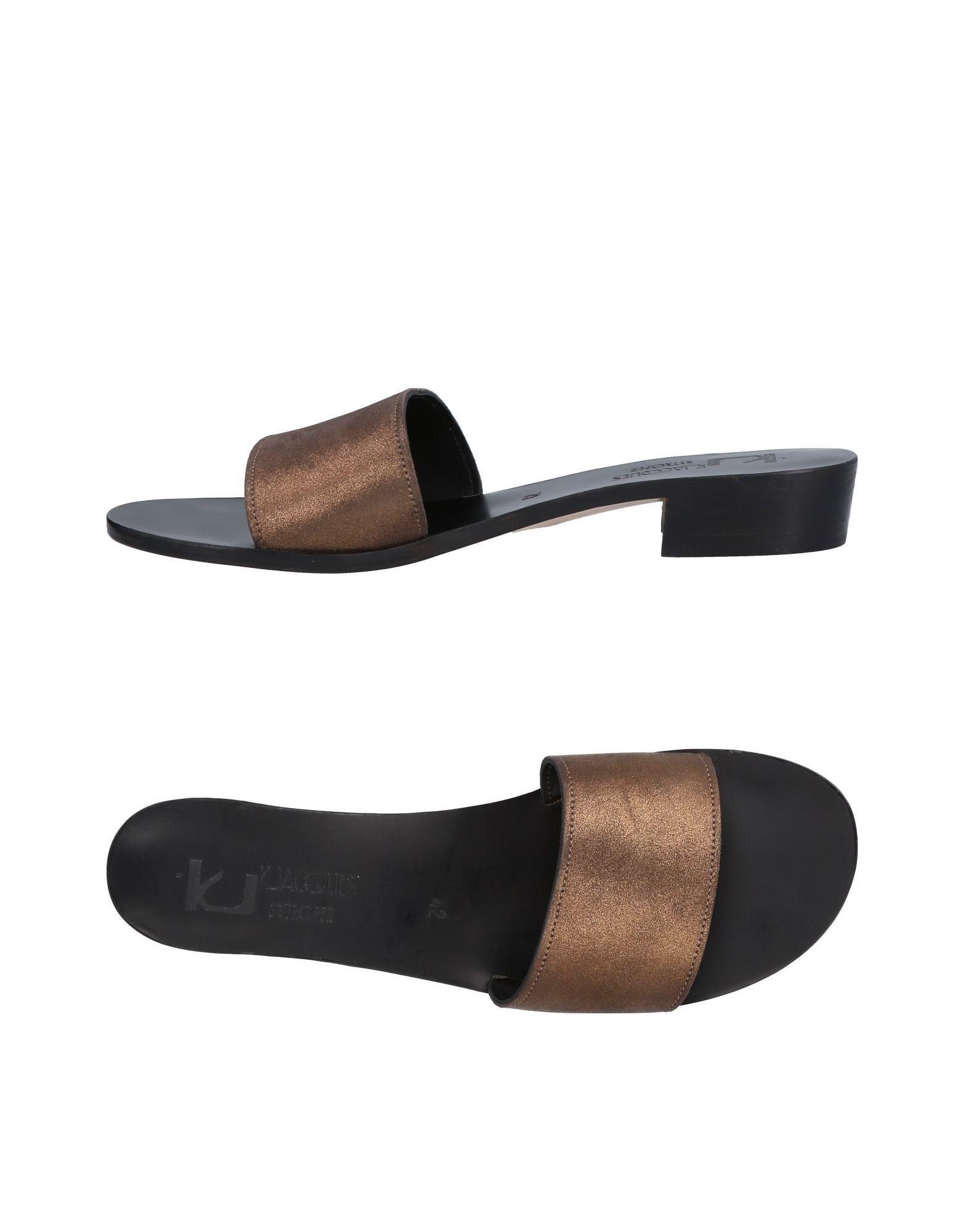 Stilvolle billige Schuhe K.Jacques St. 11473096HW Tropez Sandalen Damen  11473096HW St. 59b58a