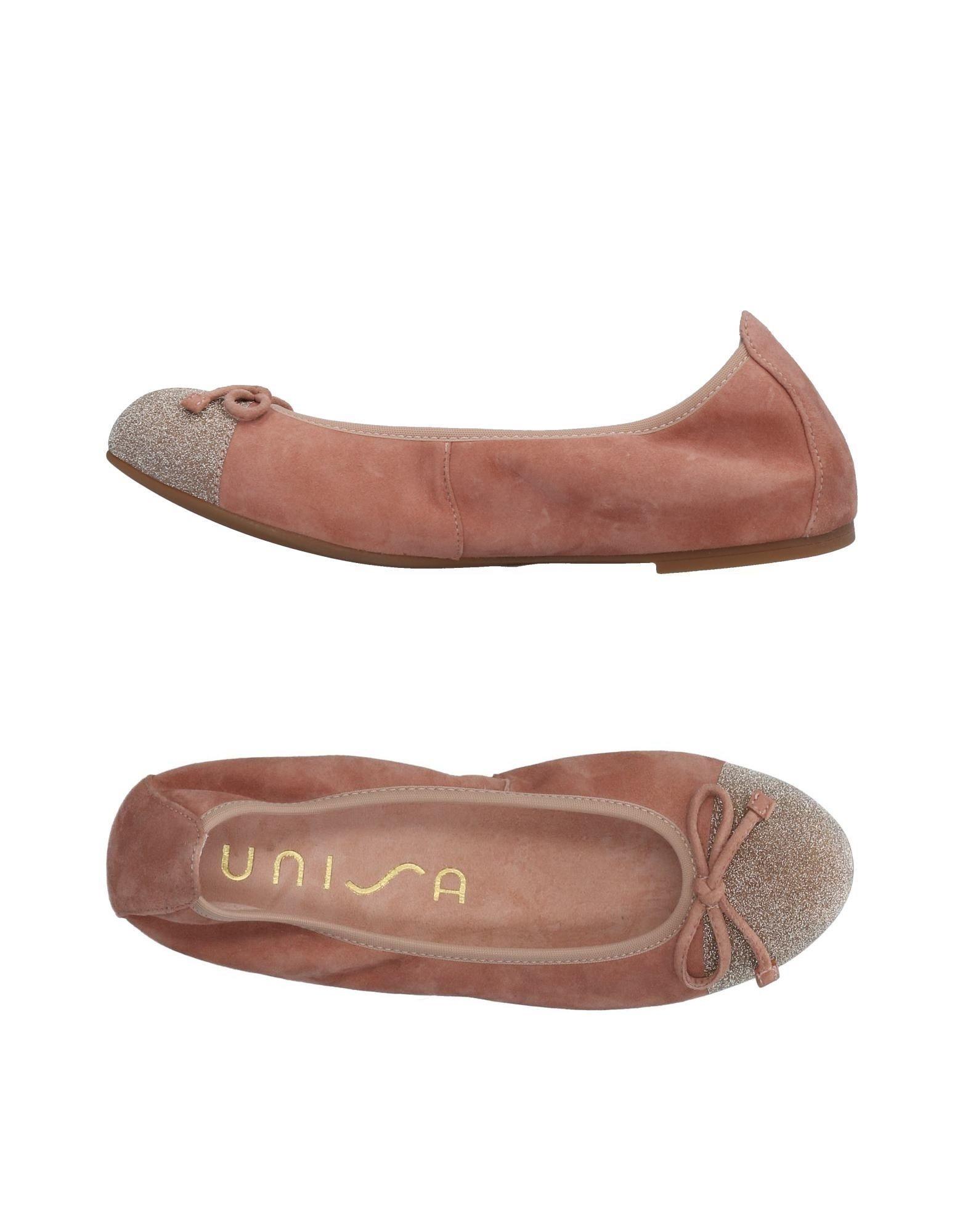 Unisa Ballerinas Damen  11473100FQ Gute Qualität beliebte Schuhe