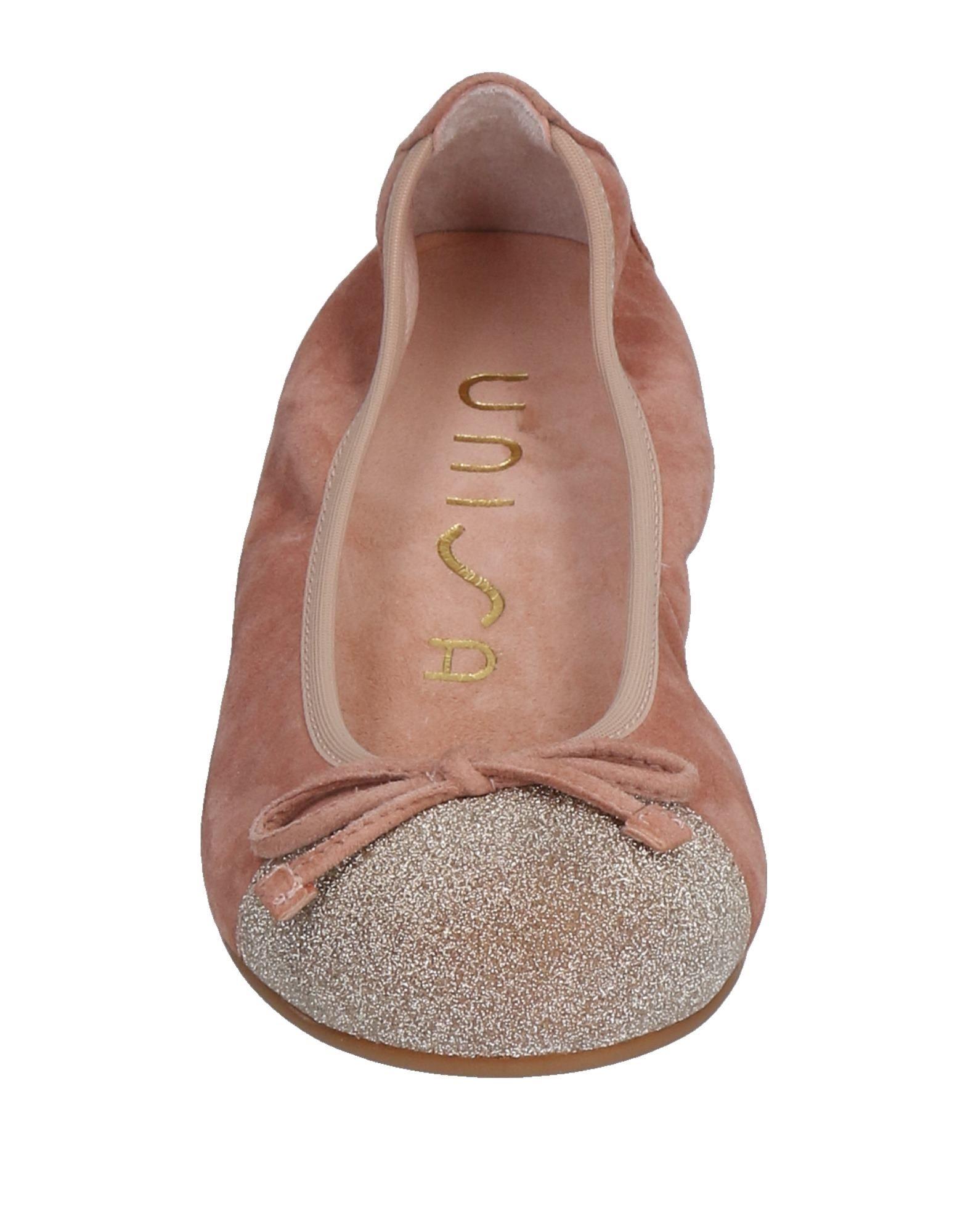 Unisa Ballerinas Damen  11473100FQ Schuhe Gute Qualität beliebte Schuhe 11473100FQ 4090e4