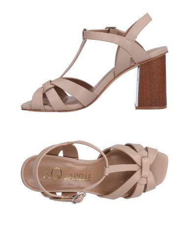 Cheap Sale Latest FOOTWEAR - Sandals Aquarelle Great Deals Online Buy Cheap Factory Outlet w9Th5