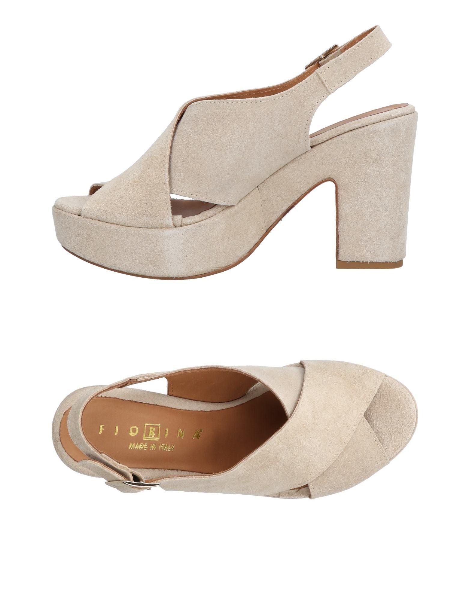 Fiorina Fiorina Fiorina Sandals - Women Fiorina Sandals online on  United Kingdom - 11473104JH 76f935