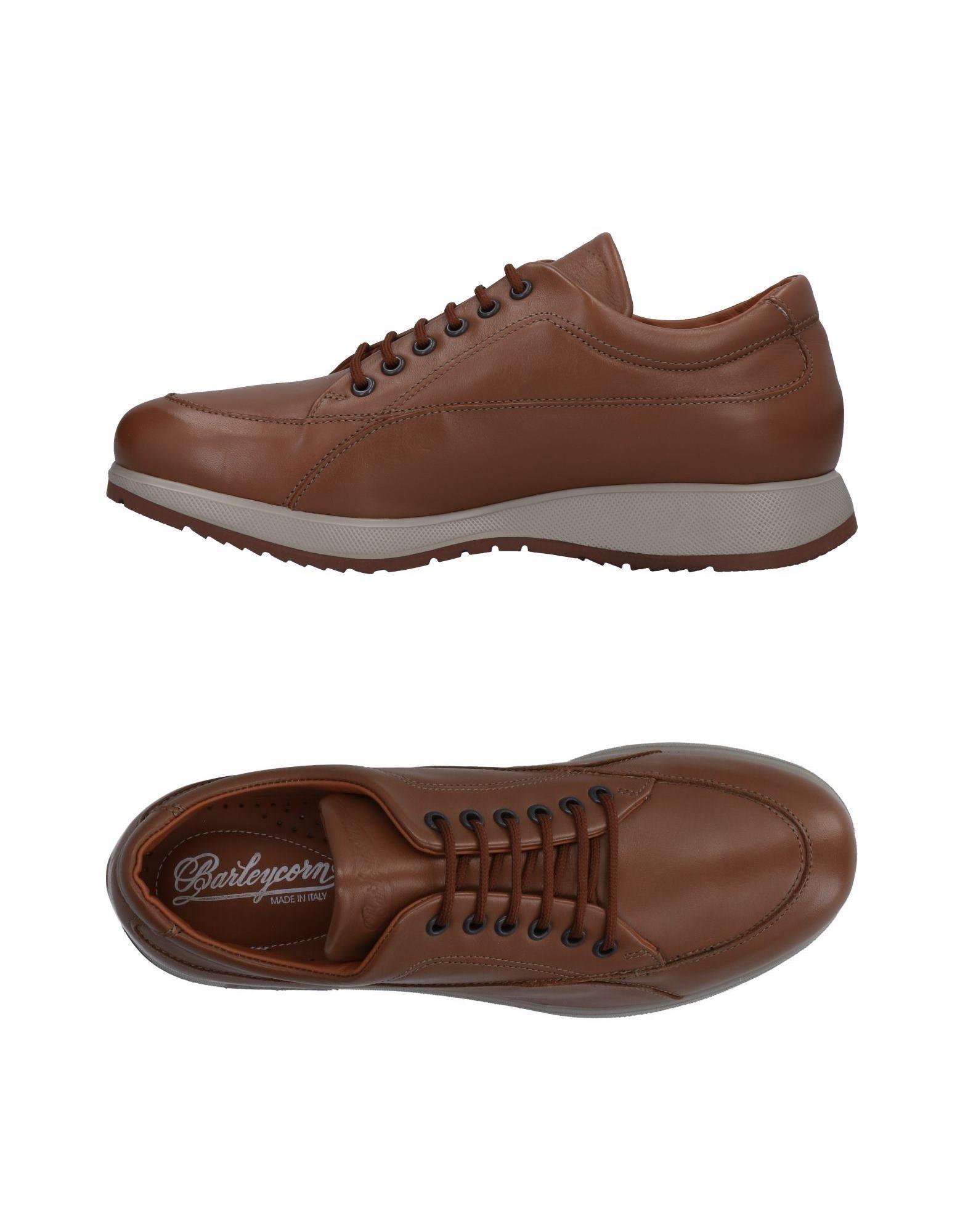 Moda Sneakers Sneakers Moda Barleycorn Uomo - 11473105SG fe858c