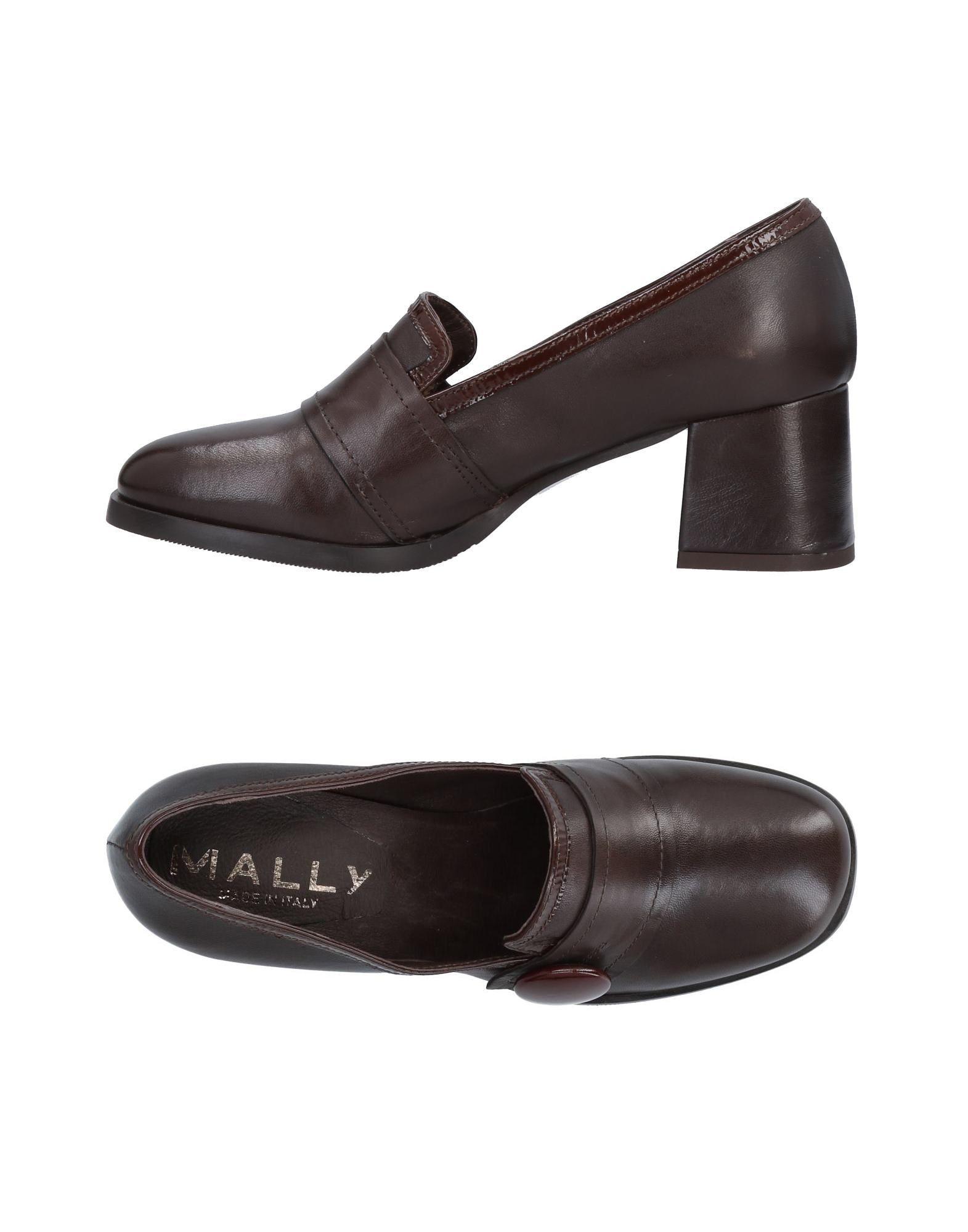 Mally Mokassins Damen  11473106DK Gute Qualität beliebte Schuhe