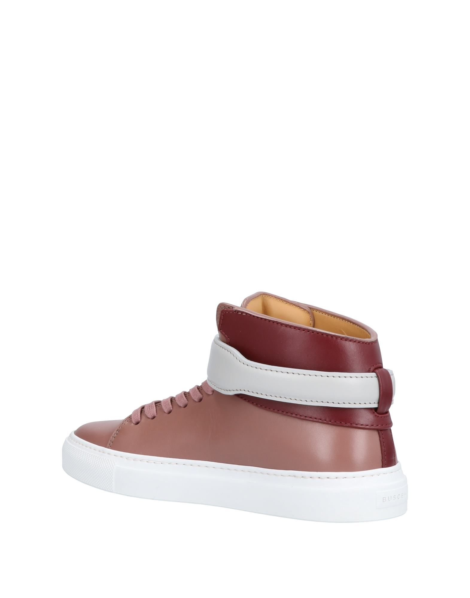 Buscemi Sneakers Damen gut  11473108ILGünstige gut Damen aussehende Schuhe dd73b3