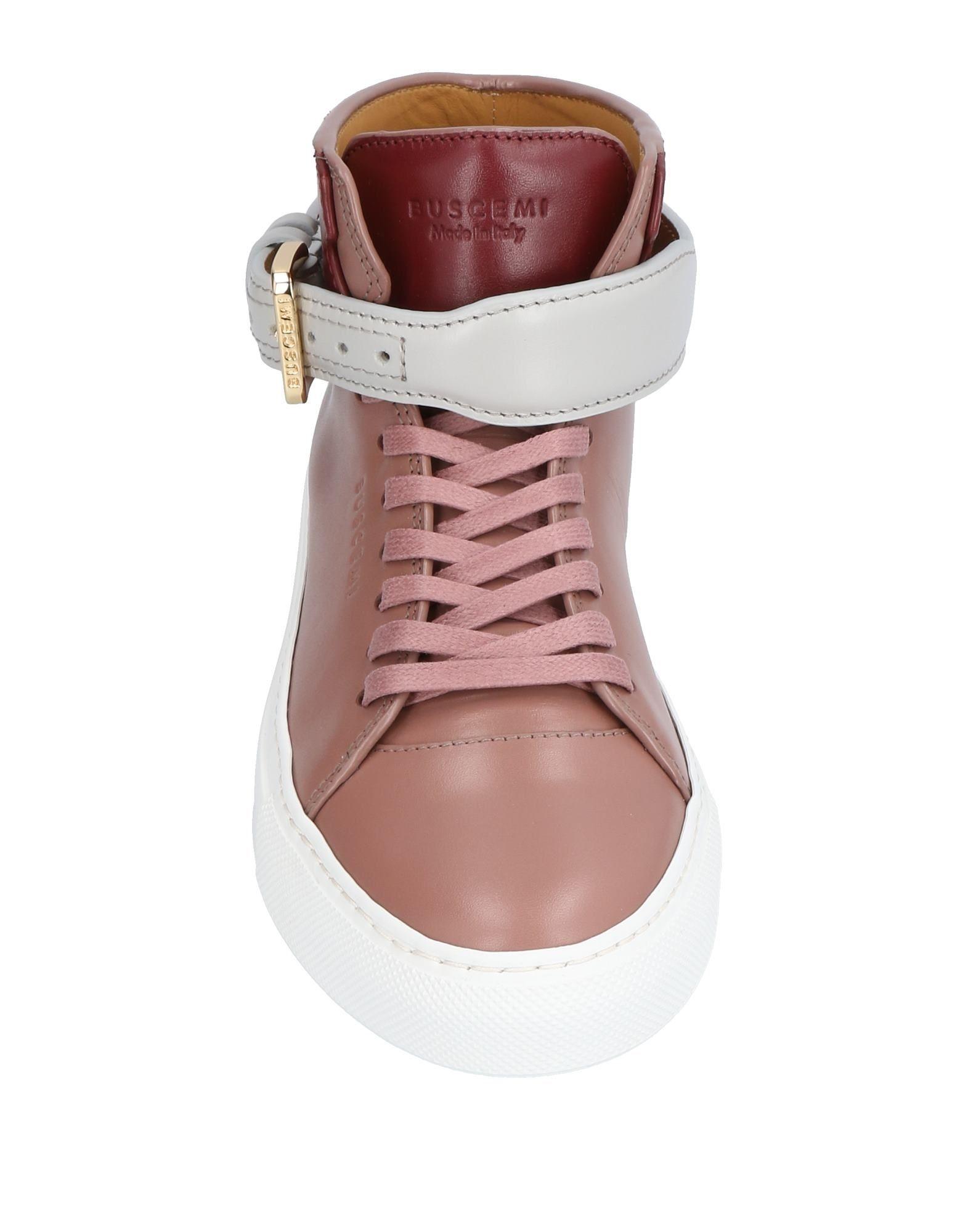 Buscemi Sneakers Damen gut  11473108ILGünstige gut Damen aussehende Schuhe 3d7d85