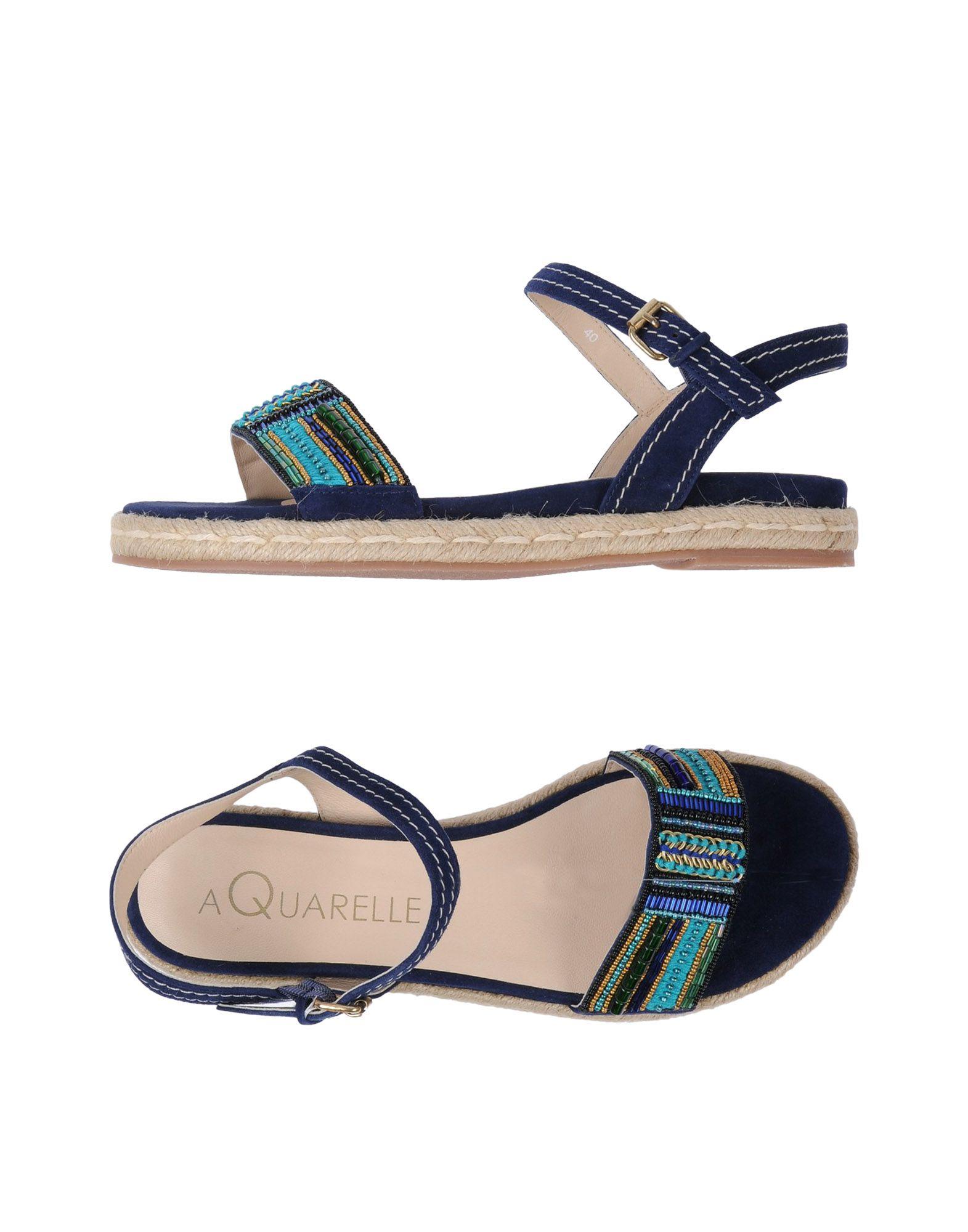 Aquarelle Sandalen Damen  11473109LW Gute Qualität beliebte Schuhe