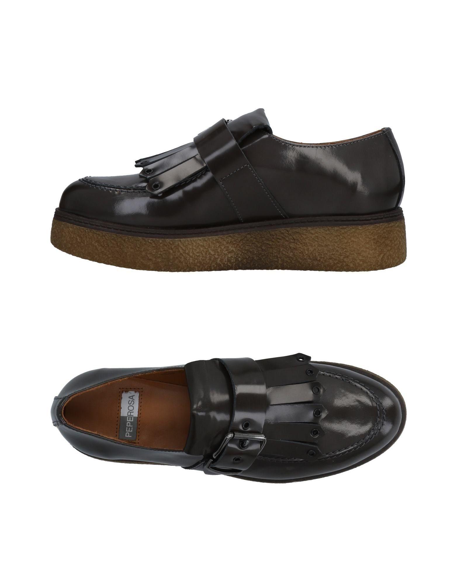 Peperosa Mokassins Damen  11473110XM Gute Qualität beliebte Schuhe