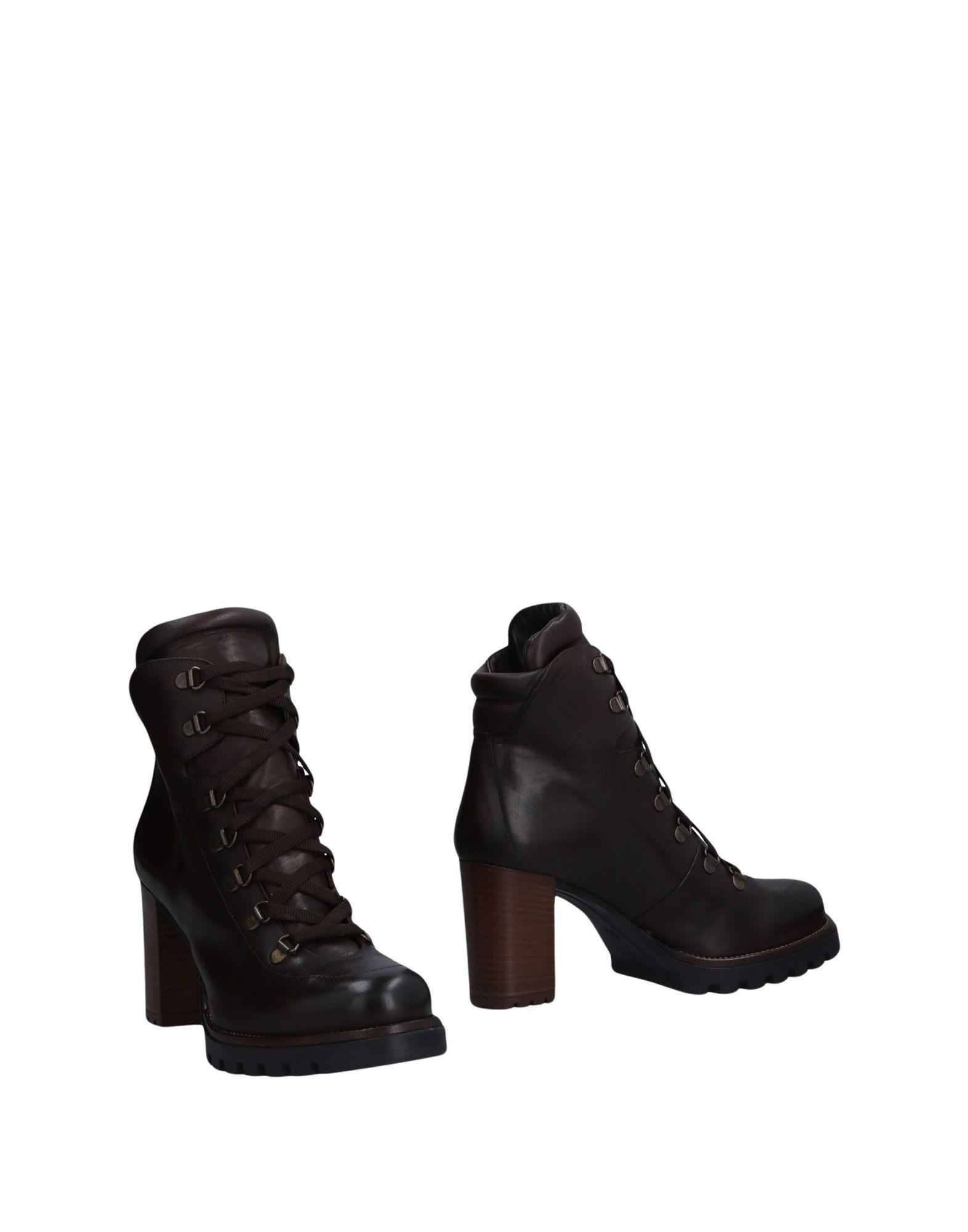 Gut um billige Damen Schuhe zu tragenUnlace Stiefelette Damen billige  11473118XP 0f9926