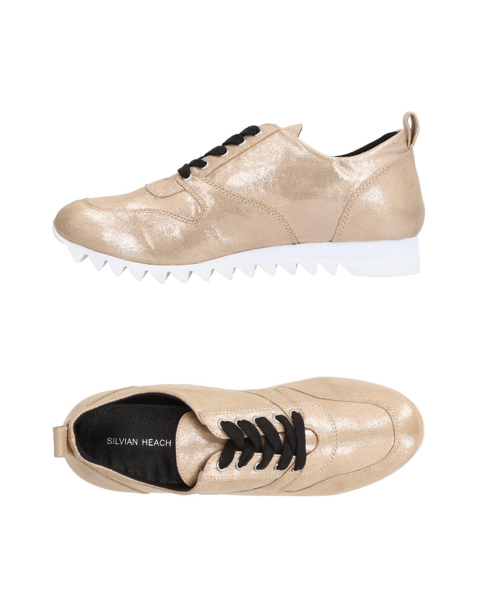Sneakers Silvian Heach Donna - 11473120ES