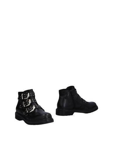 Zapatos de hombres hombres de y mujeres de moda casual Botín Unlace Mujer - Botines Unlace - 11473121VK Negro 516ce3