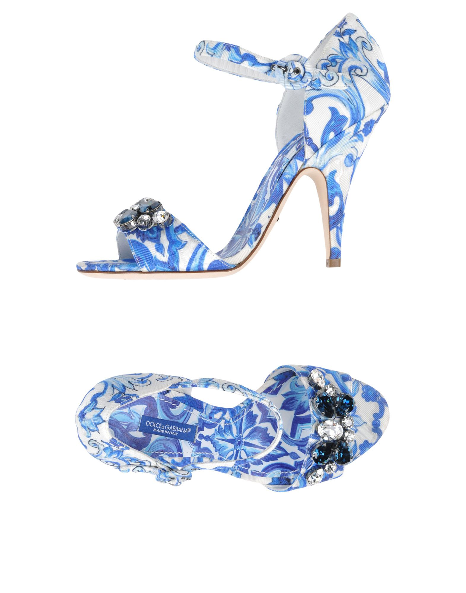Sandali Dolce & Gabbana Donna - 11473122AO
