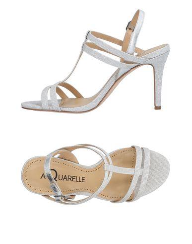 Argent Aquarelle Sandales Sandales Argent Aquarelle wa06SxIZq