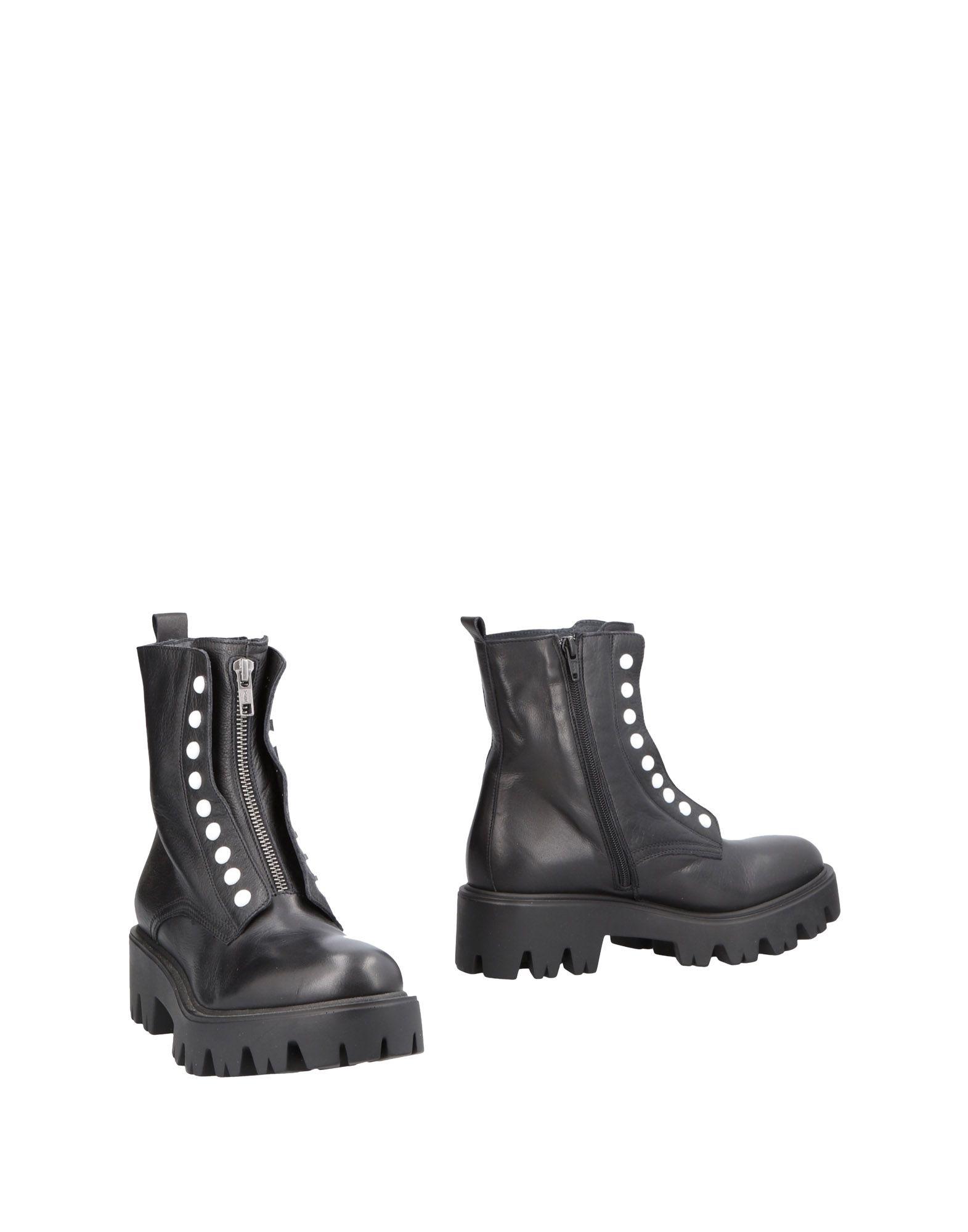 Gut um billige Schuhe zu tragenUnlace Stiefelette Damen    11473134UJ c12e15