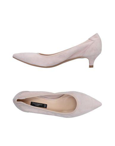 Zapatos casuales salvajes Zapato De Salón Versace Mujer - Salones Versace - 11460623KC Camel