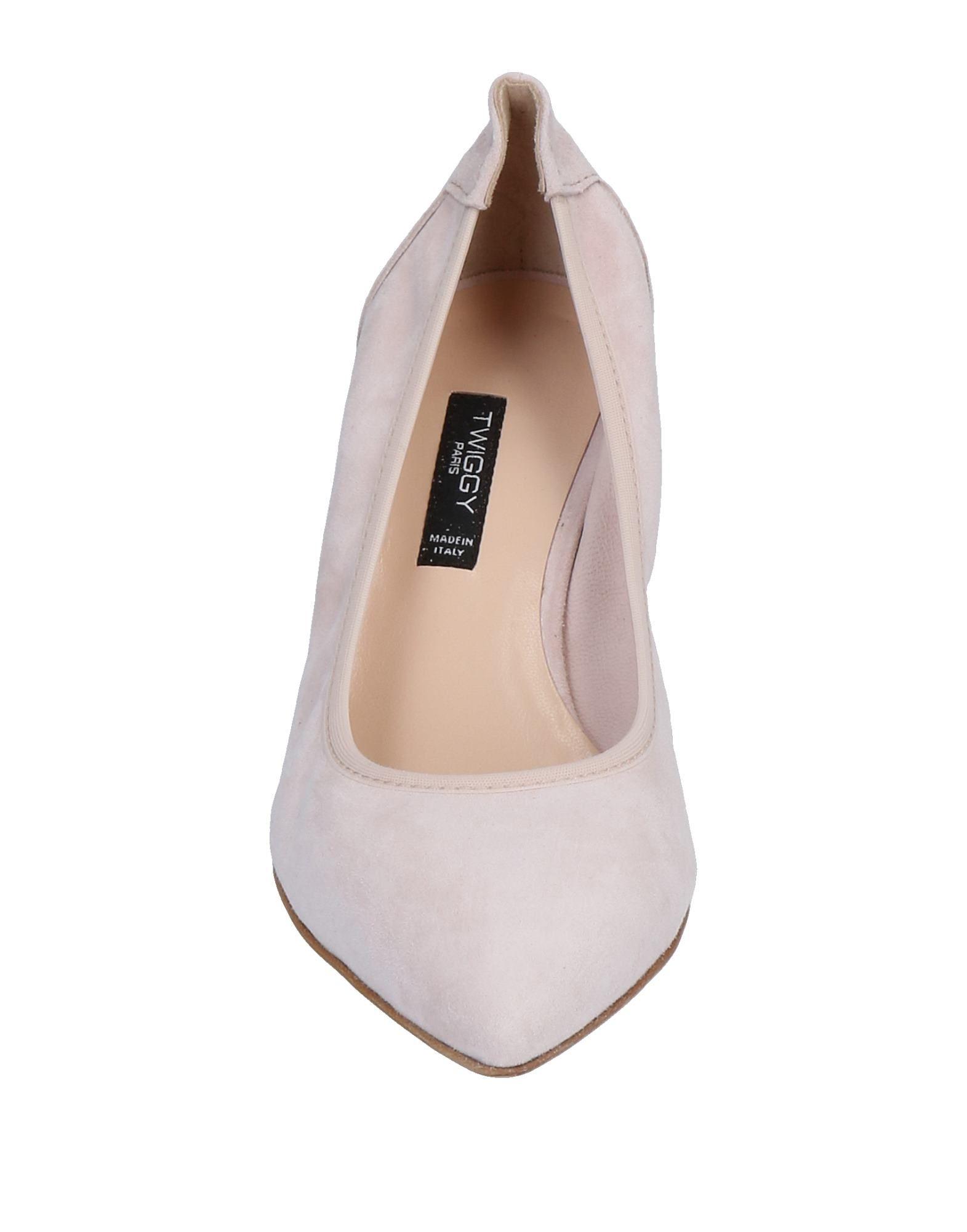 Haltbare Mode billige Schuhe Twiggy Pumps Damen  11473135MV Heiße Schuhe