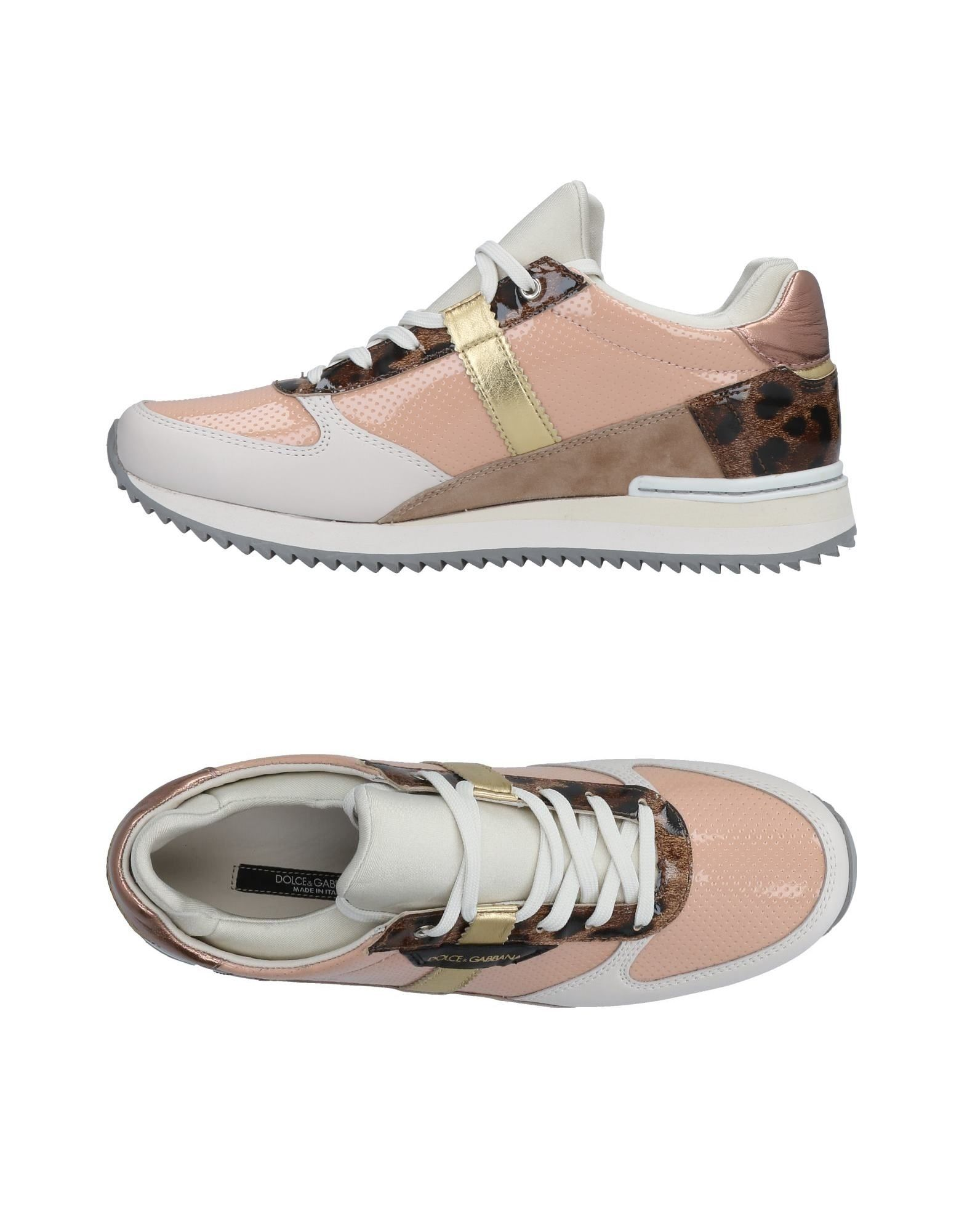 Sneakers Dolce & Gabbana Donna - 11473143CI