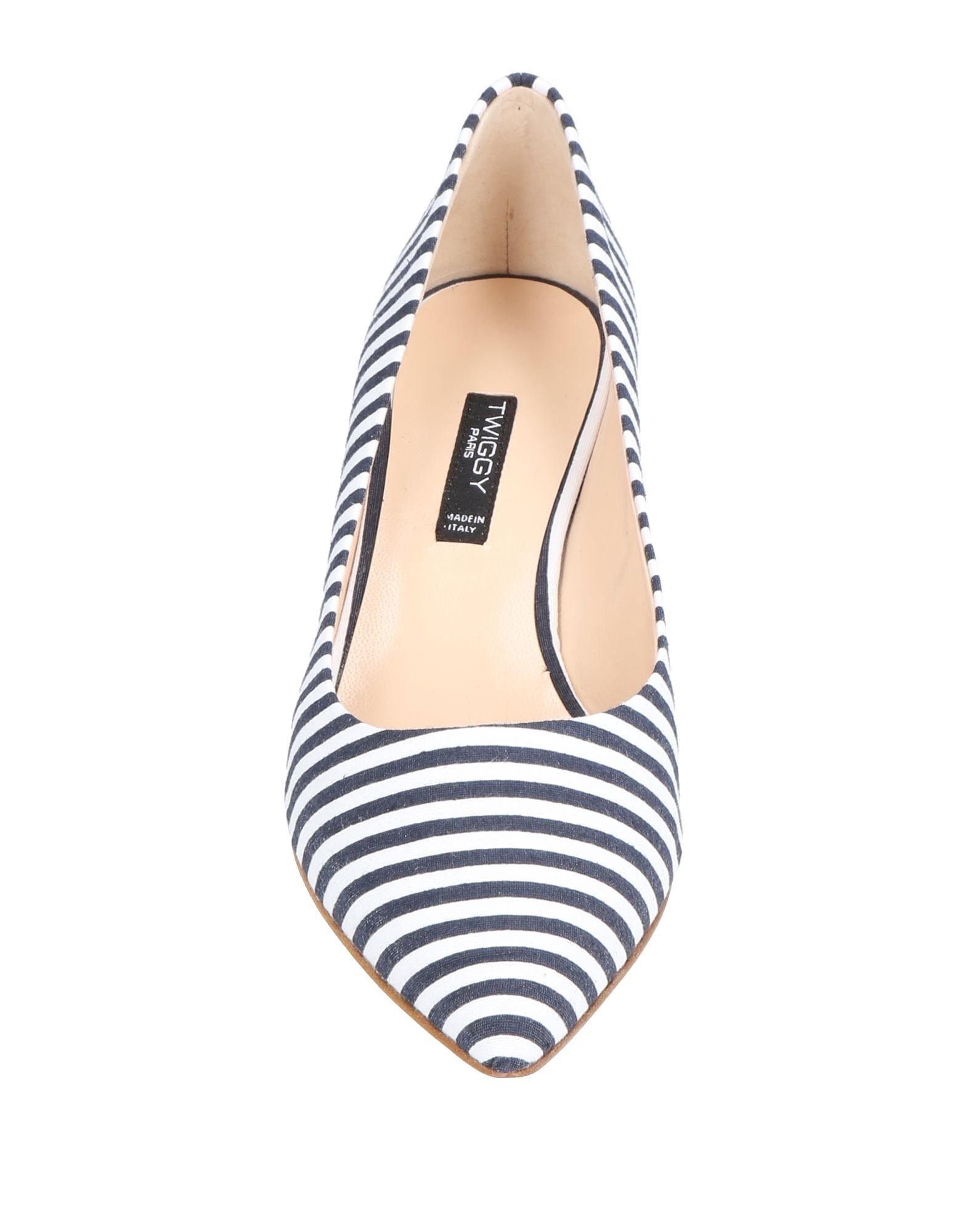 Twiggy Pumps Damen   Damen 11473147OD Gute Qualität beliebte Schuhe 2ab9d7