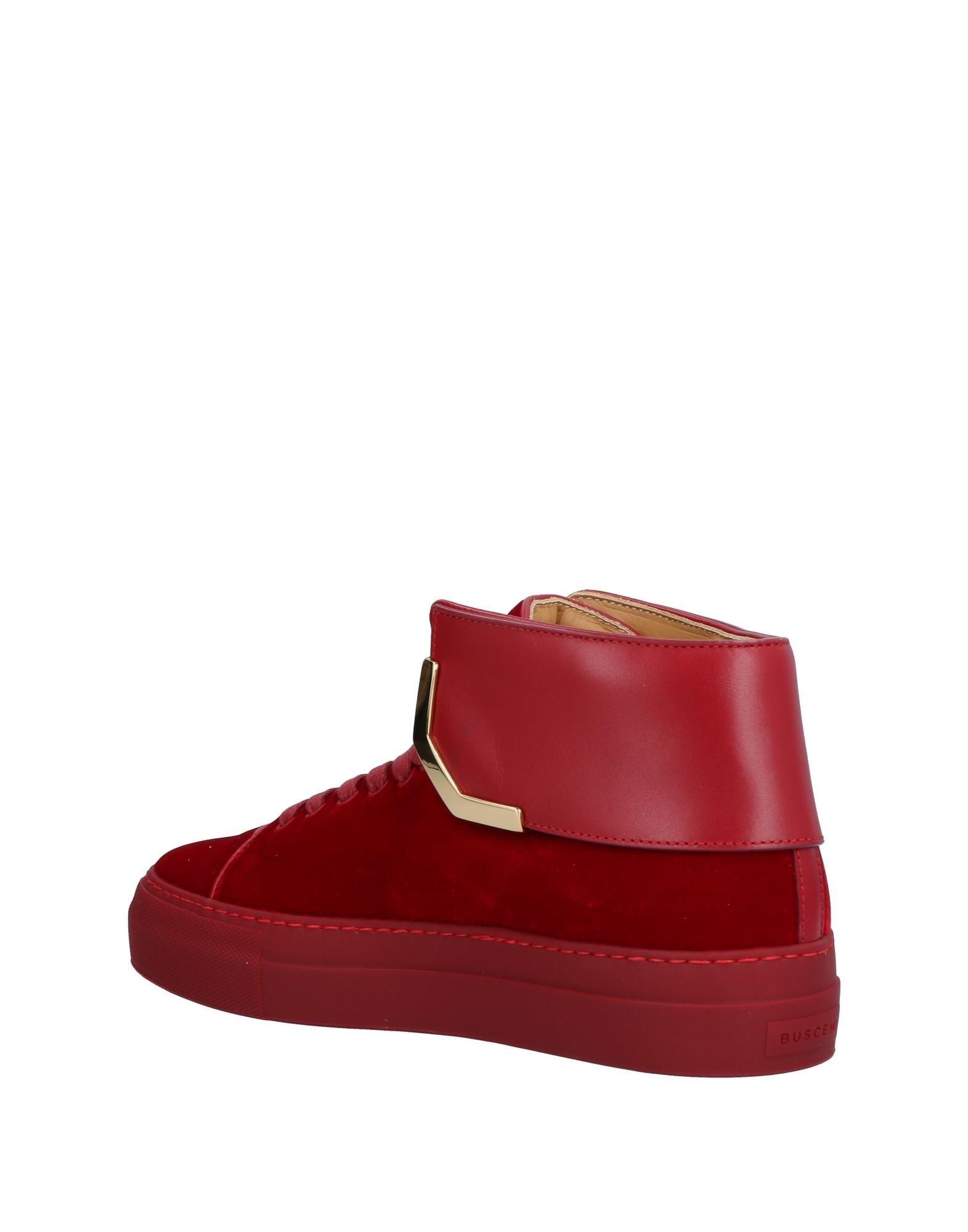 Sneakers Buscemi Sneakers  Damen  11473155MP Heiße Schuhe e29a0f