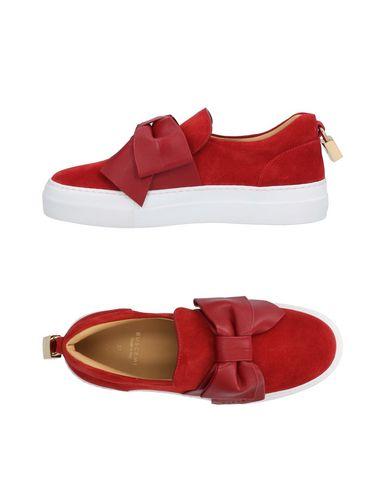 Buscemi Sneakers Donna Scarpe Rosso