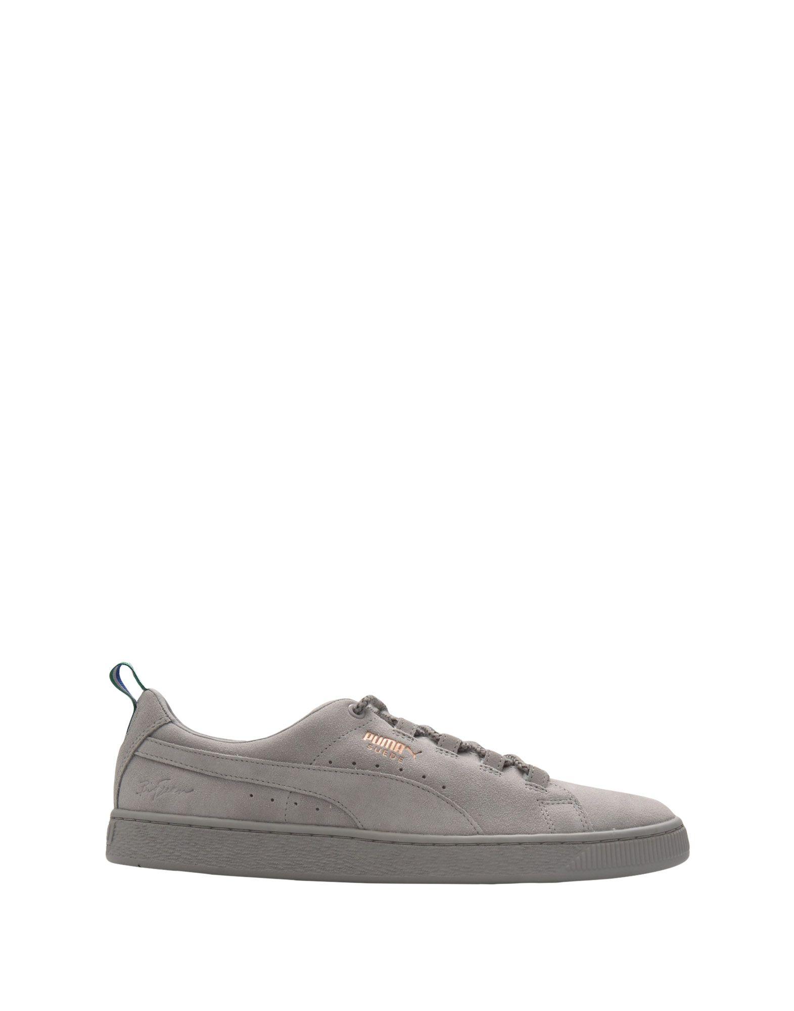 Rabatt echte Big Schuhe Puma X Big Sean Suede Big echte Sean  11473170NJ dedbe1