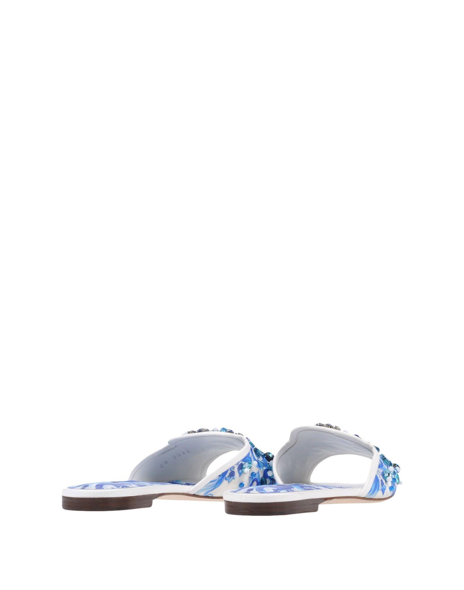 Dolce & Gabbana Sandalen Damen Schuhe  11473172CRGünstige gut aussehende Schuhe Damen fbb87b