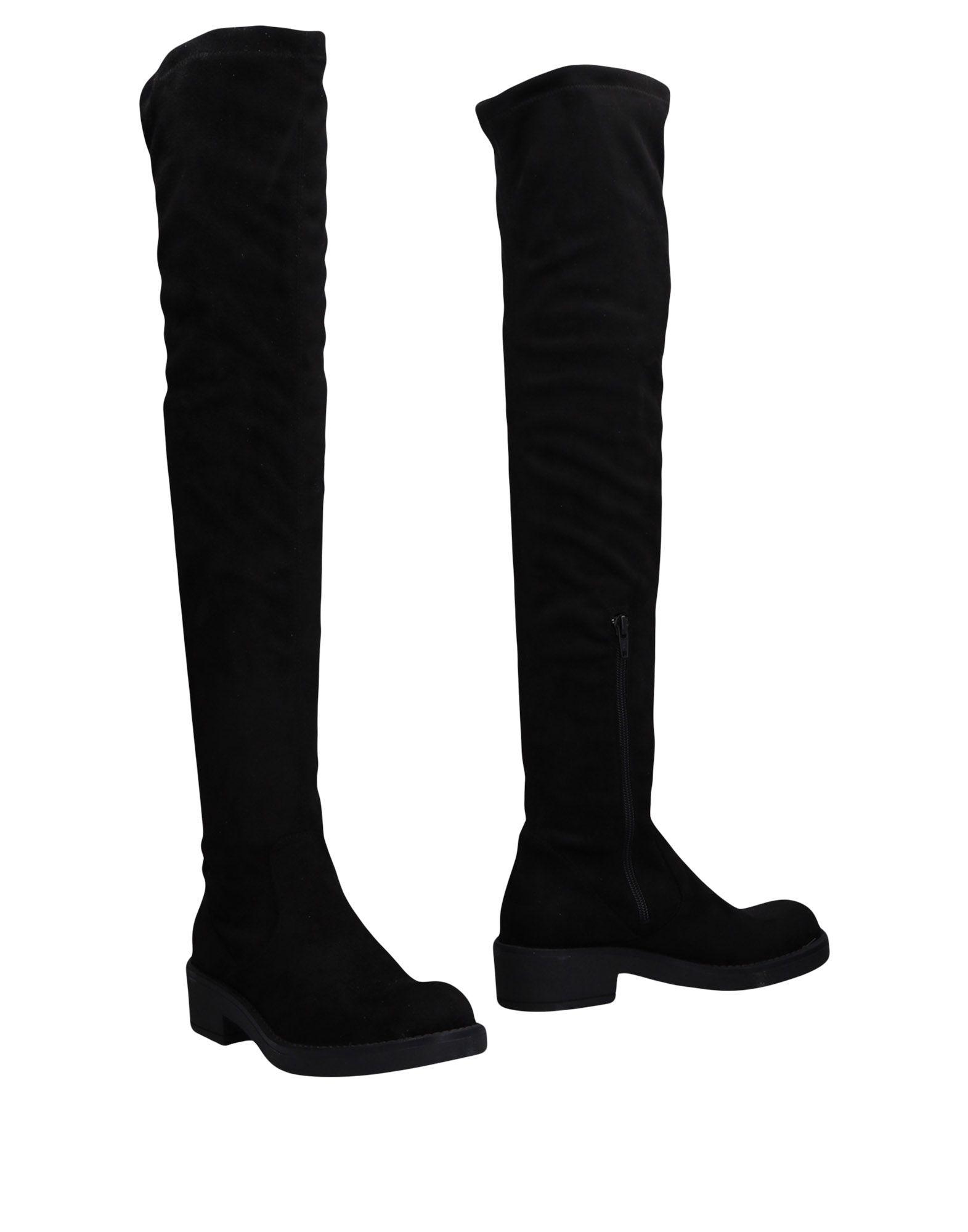 Unlace Stiefel Damen  11473182LC Gute Qualität beliebte Schuhe