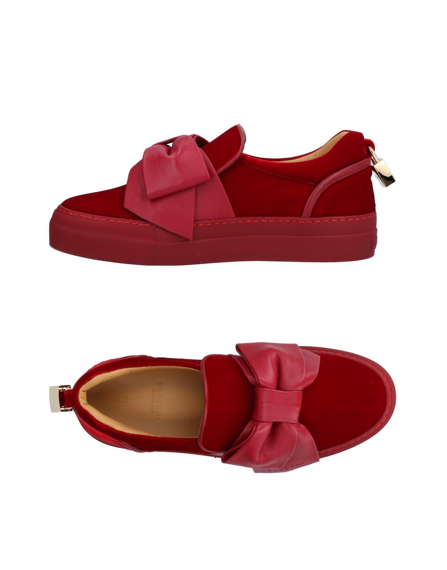 Scarpe economiche e resistenti Moda Sneakers Buscemi Donna