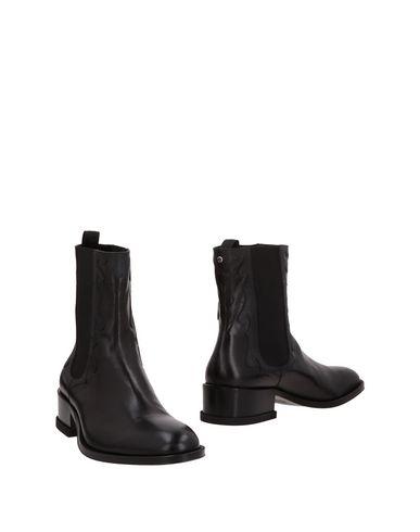 Los últimos zapatos de y hombre y de mujer Botín Cesare Paciotti Hombre - Botines Cesare Paciotti - 11473184LH Negro ebffad