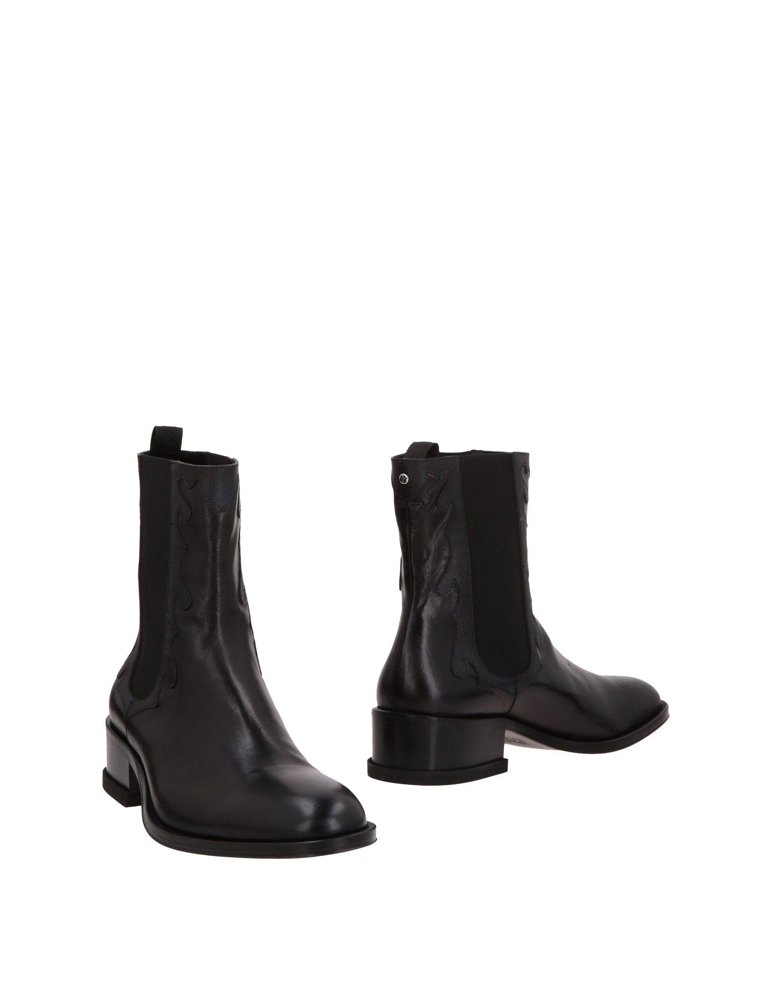 Cesare Paciotti Stiefelette Qualität Herren  11473184LH Gute Qualität Stiefelette beliebte Schuhe eefcf9