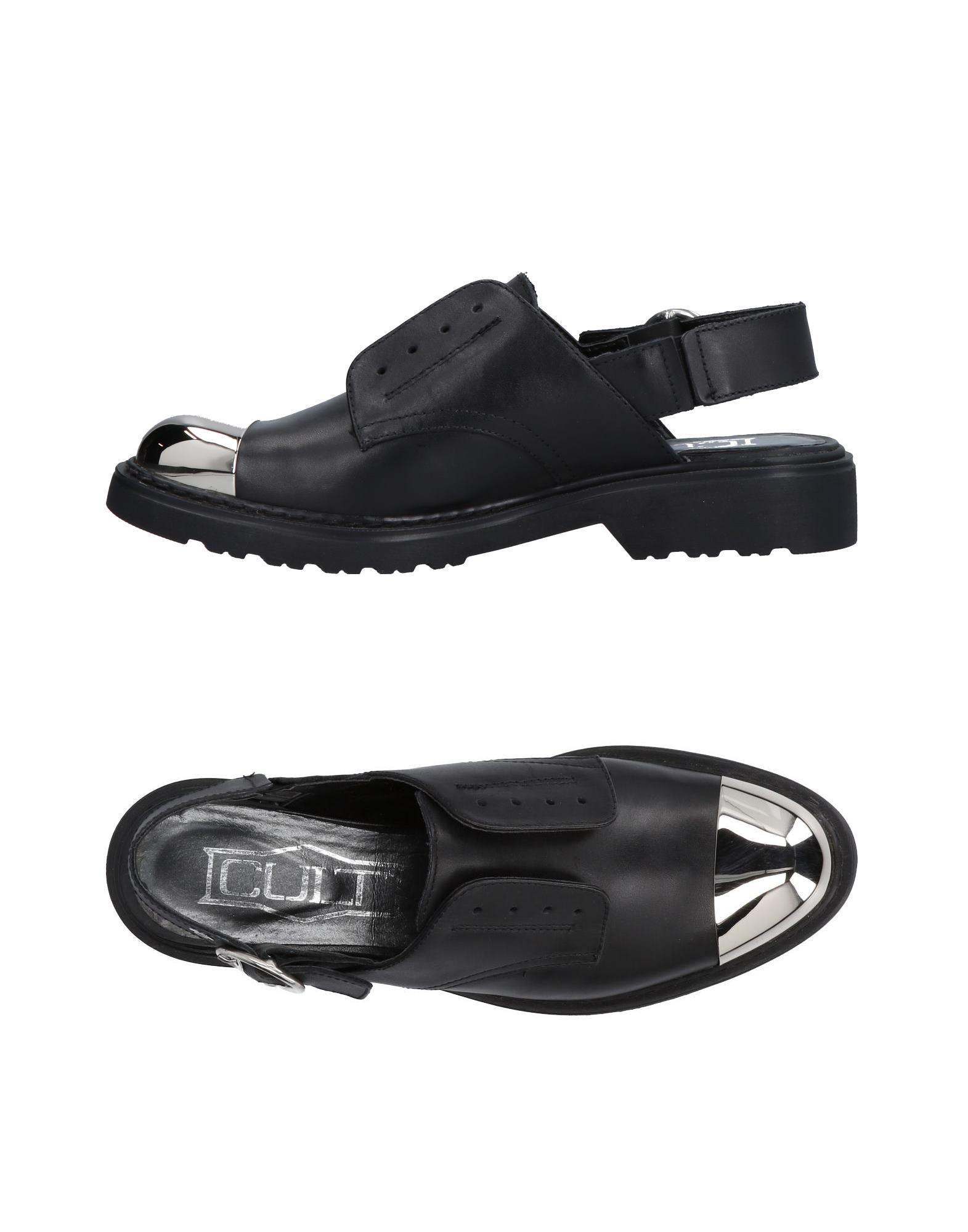 Cult Pantoletten Damen  11473185FN Gute Qualität beliebte Schuhe