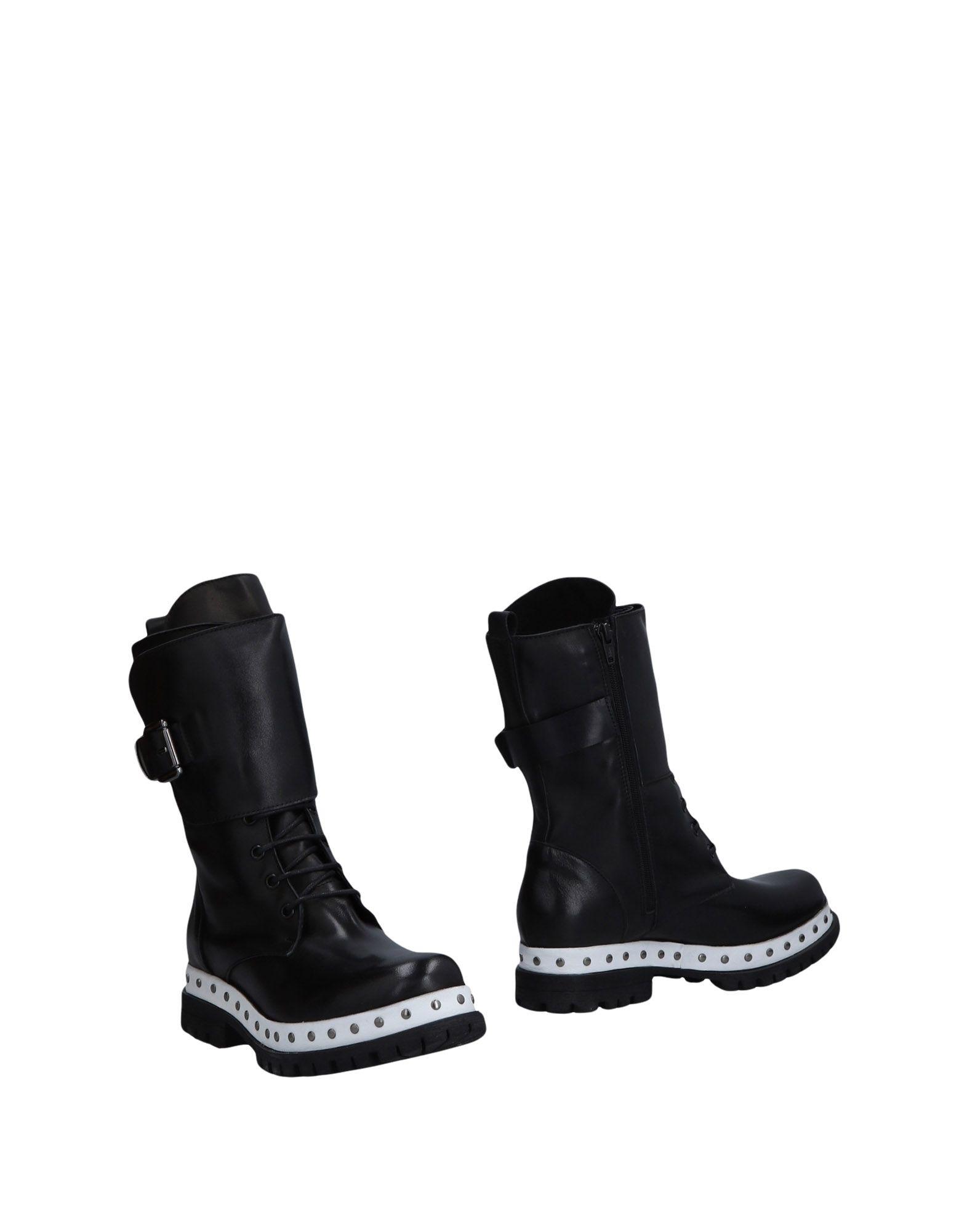 Gut um Stiefelette billige Schuhe zu tragenUnlace Stiefelette um Damen  11473186OB 05d33c