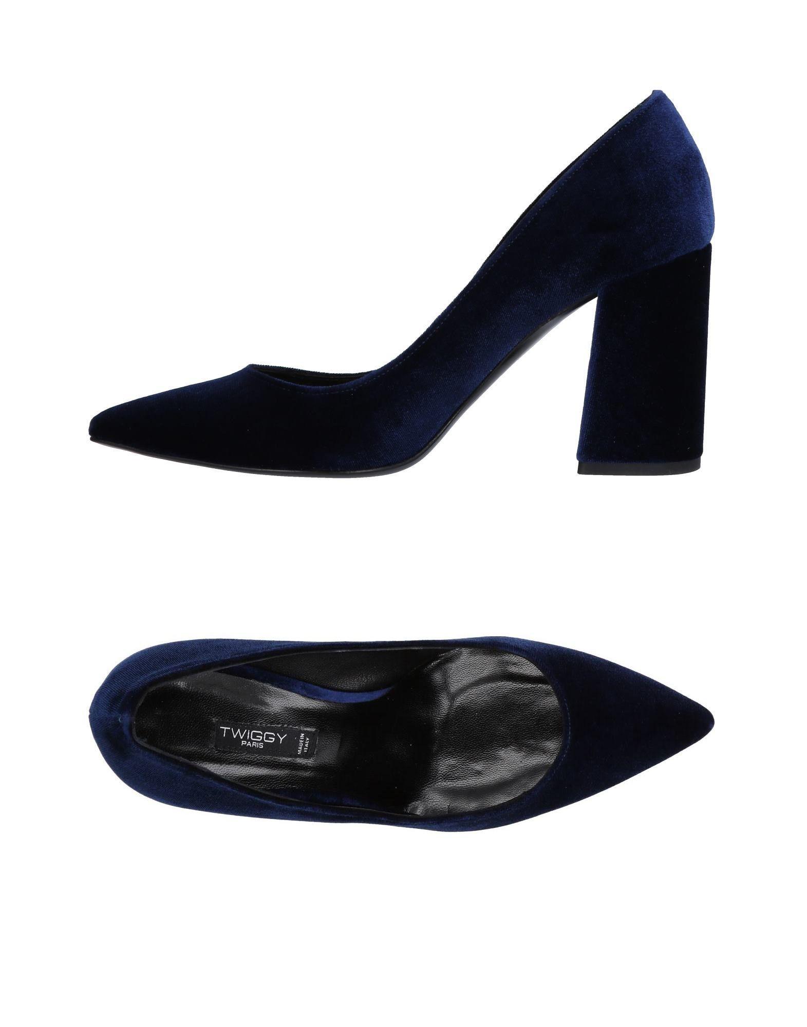 Twiggy Pumps Damen  11473193AV Gute Qualität beliebte Schuhe