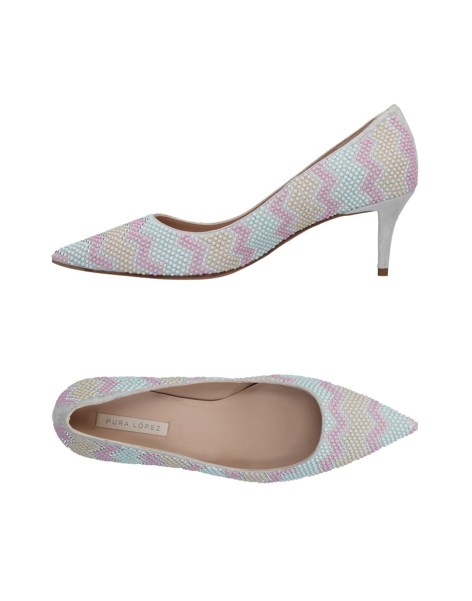 Pura López Pumps Damen    11473201UW Neue Schuhe a0771d