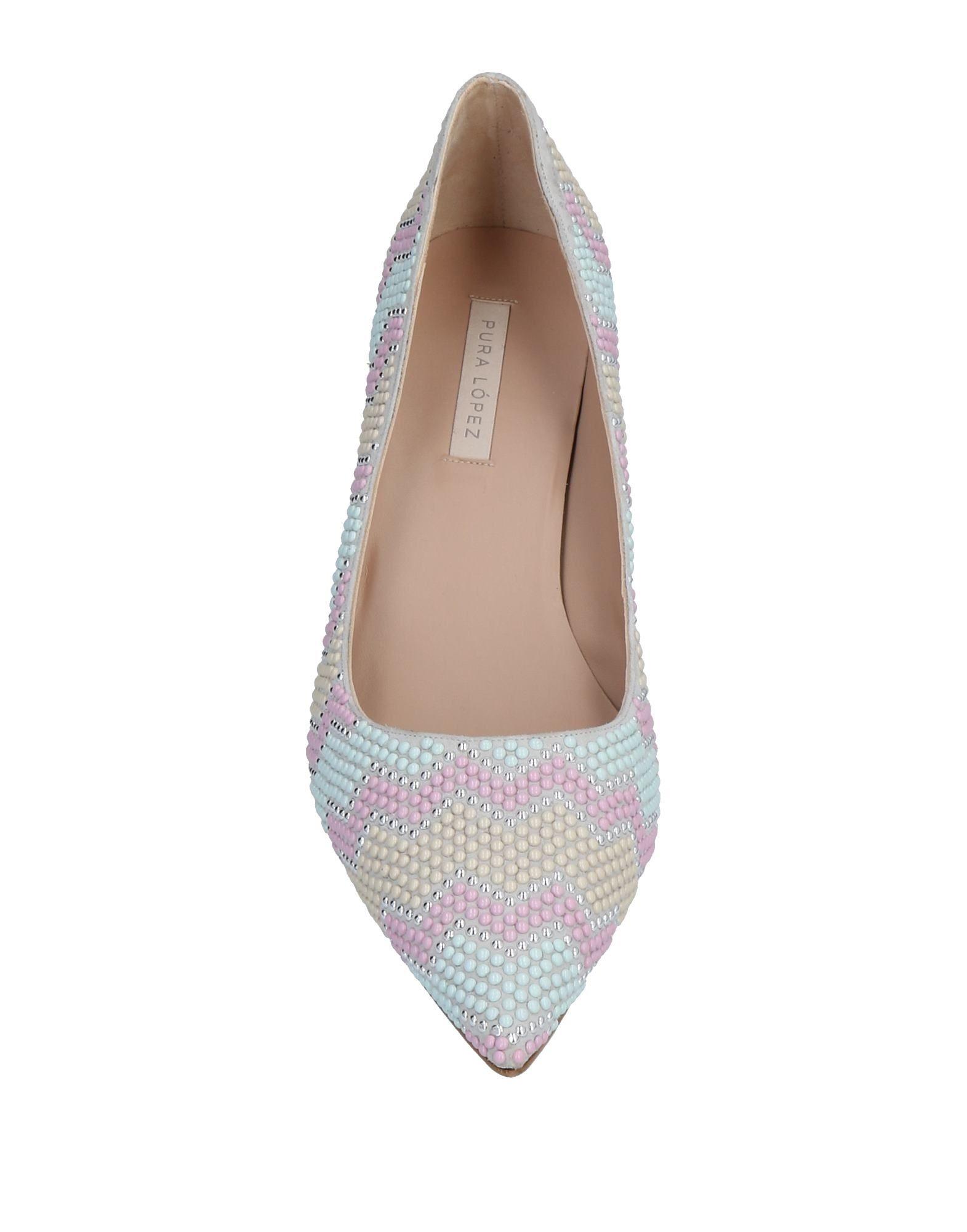 Pura López Pumps Damen    11473201UW Neue Schuhe 4f54d2