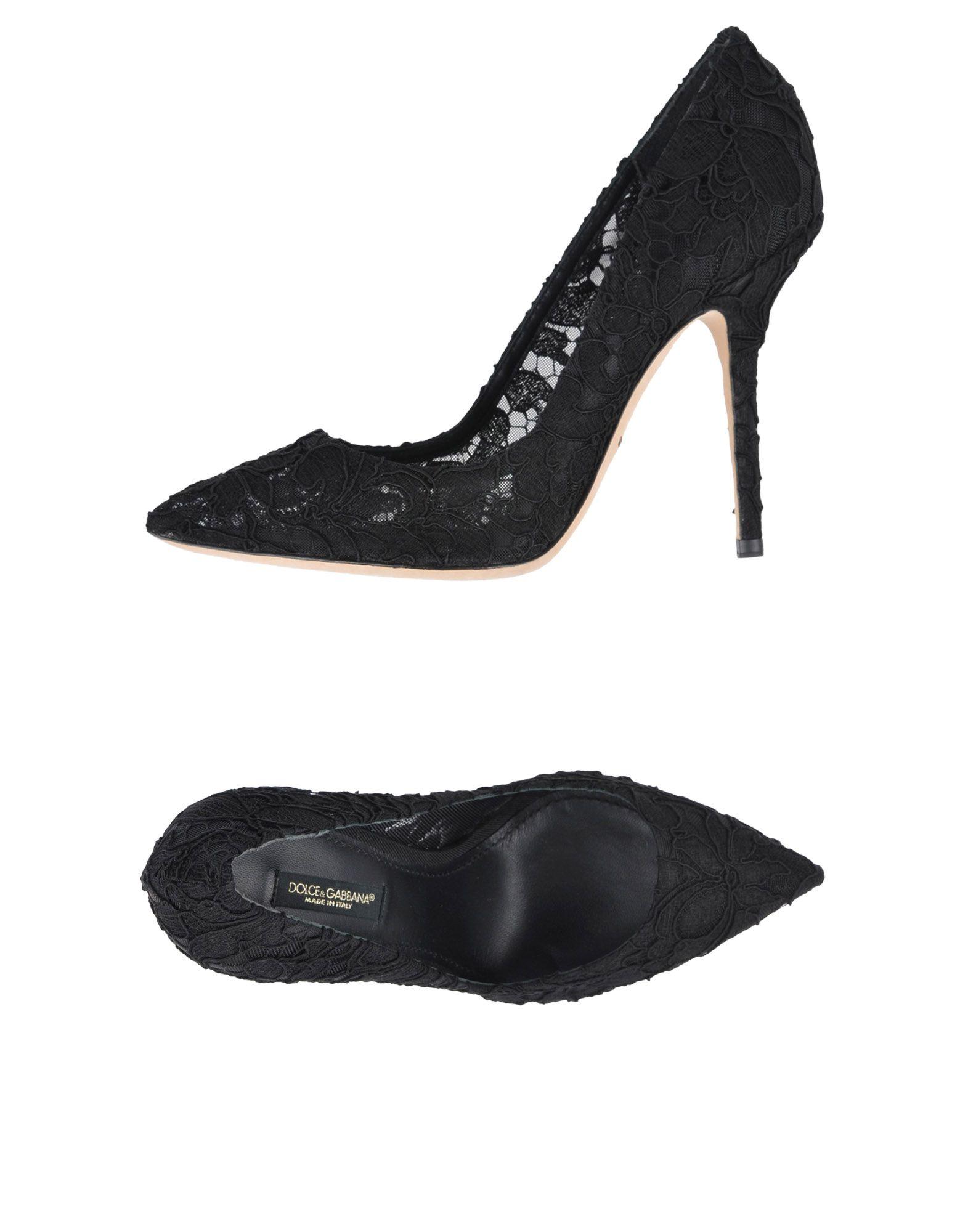 Décolleté Dolce & Gabbana Donna - Acquista online su