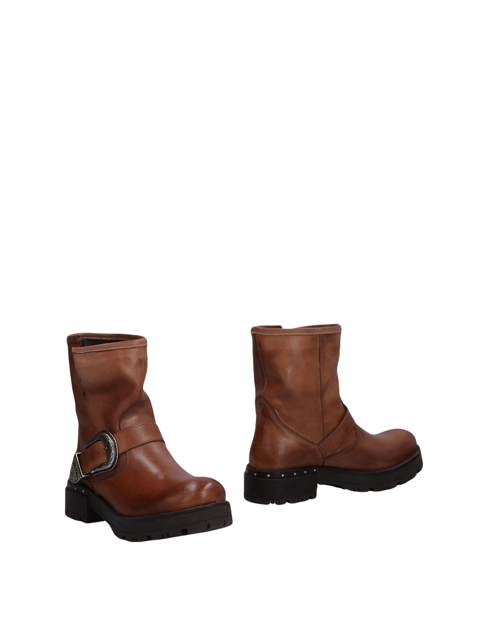 Unlace Stiefelette Damen  Schuhe 11473210QL Gute Qualität beliebte Schuhe  c51f94