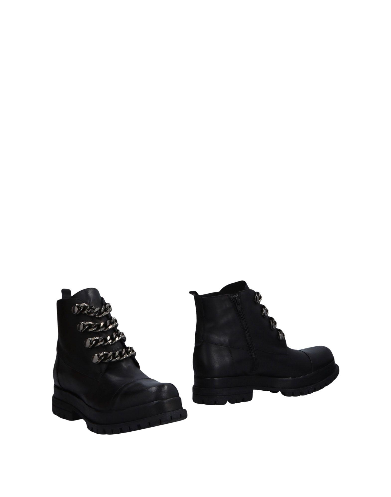 Gut um billige Schuhe zu tragenUnlace Stiefelette Damen  11473216HJ