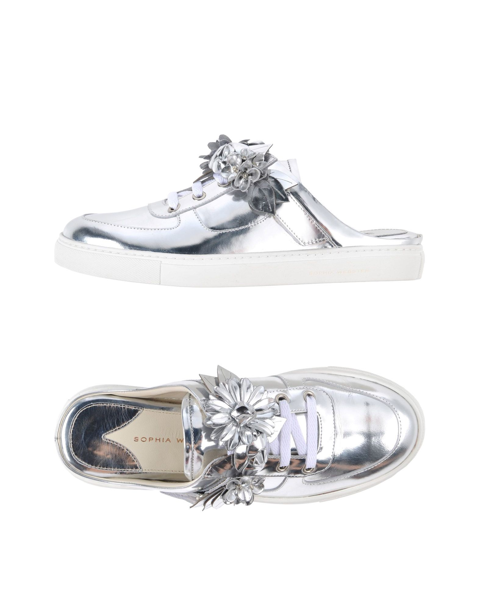 Stilvolle billige Schuhe Sophia Webster Pantoletten Damen  11473225WV