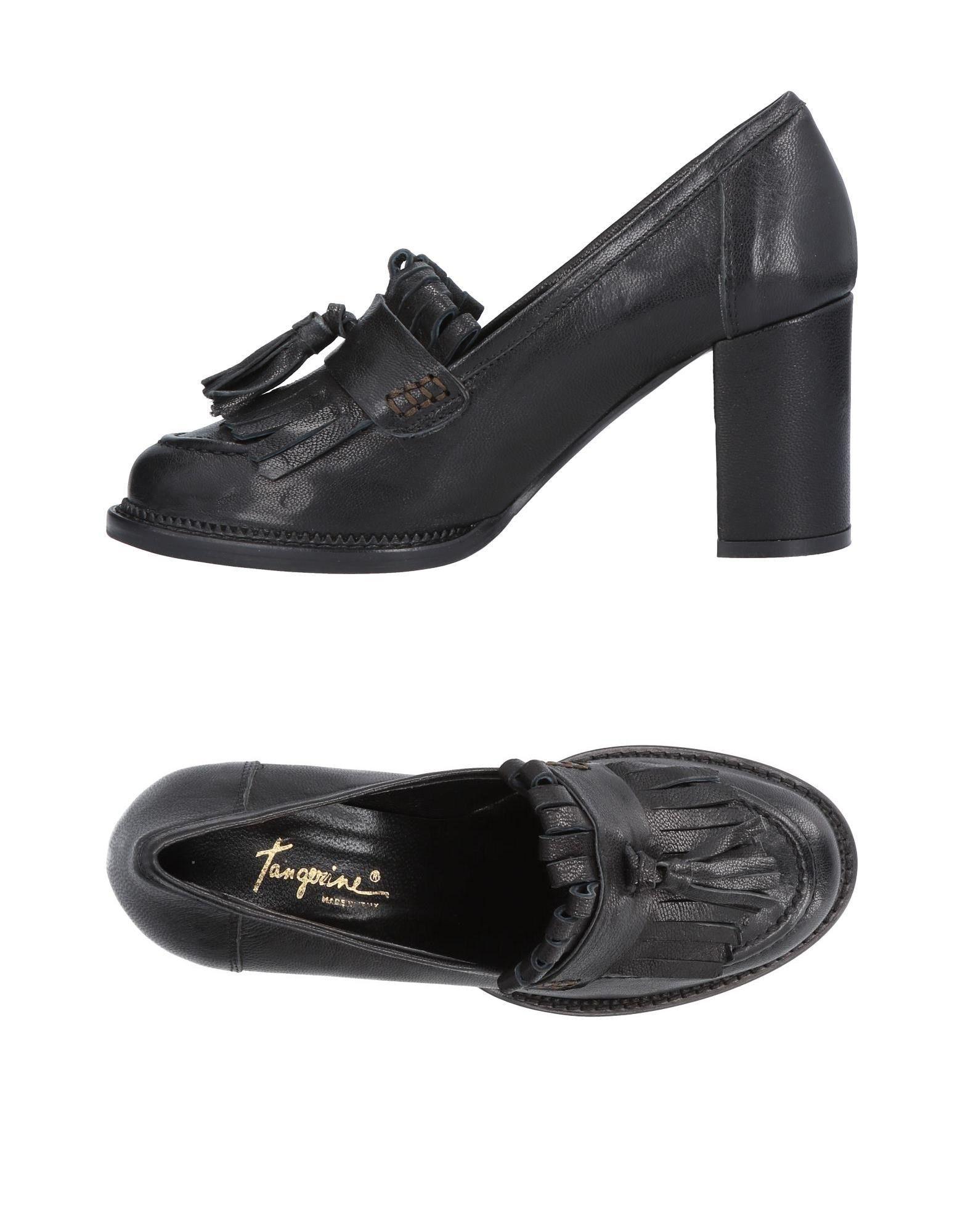 Tangerine Mokassins Damen  11473227WL Gute Qualität beliebte Schuhe