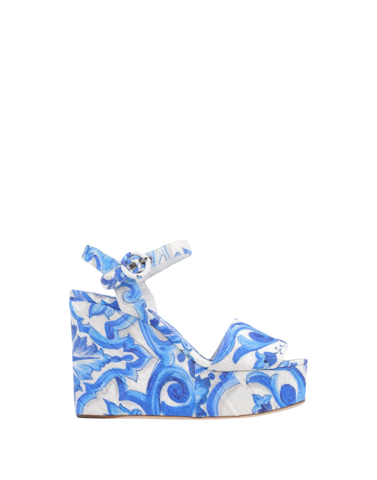 Dolce & Gabbana gut Sandalen Damen  11473229XQGünstige gut Gabbana aussehende Schuhe 296db7