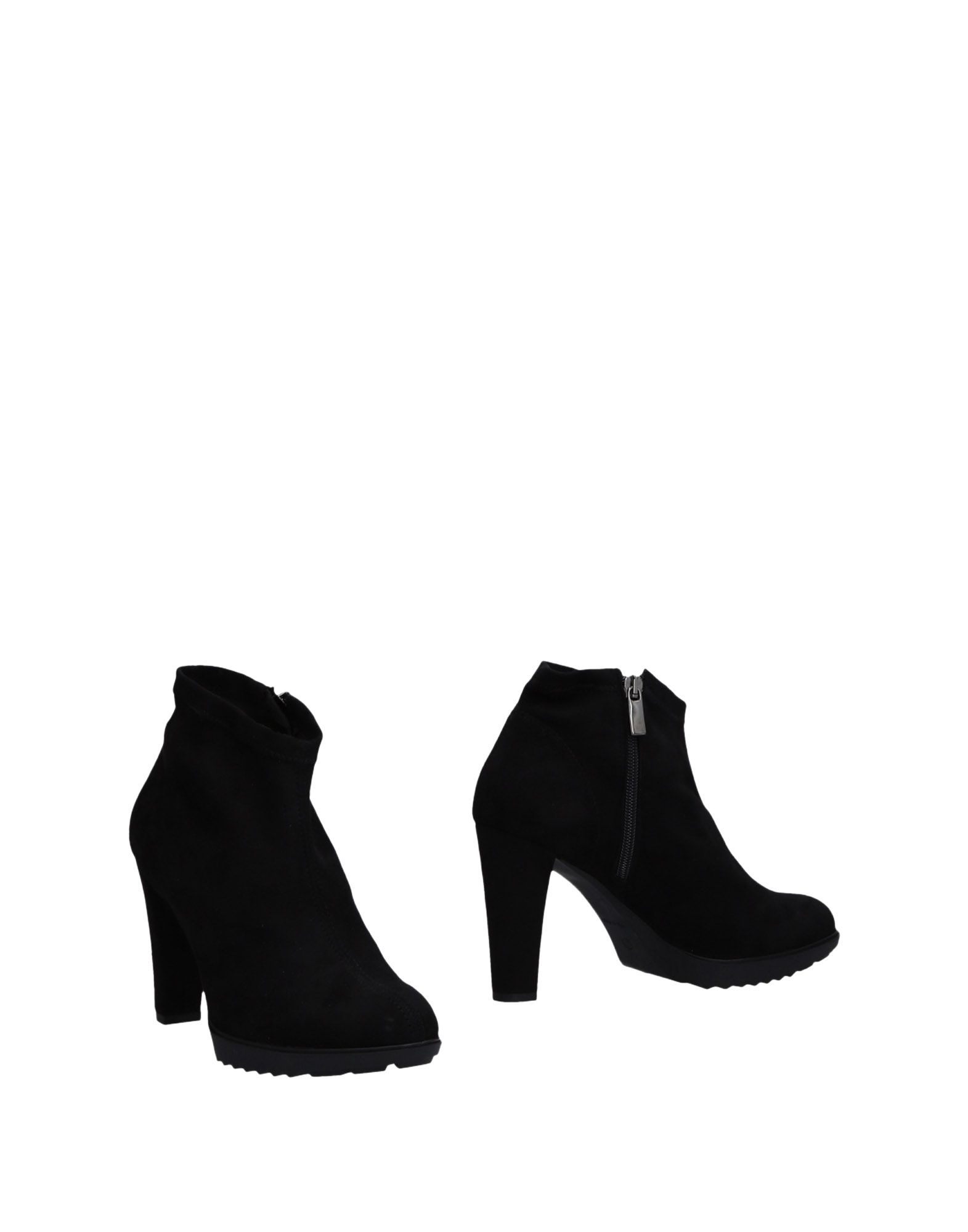 Nila & Nila Stiefelette Qualität Damen  11473231HN Gute Qualität Stiefelette beliebte Schuhe d29082