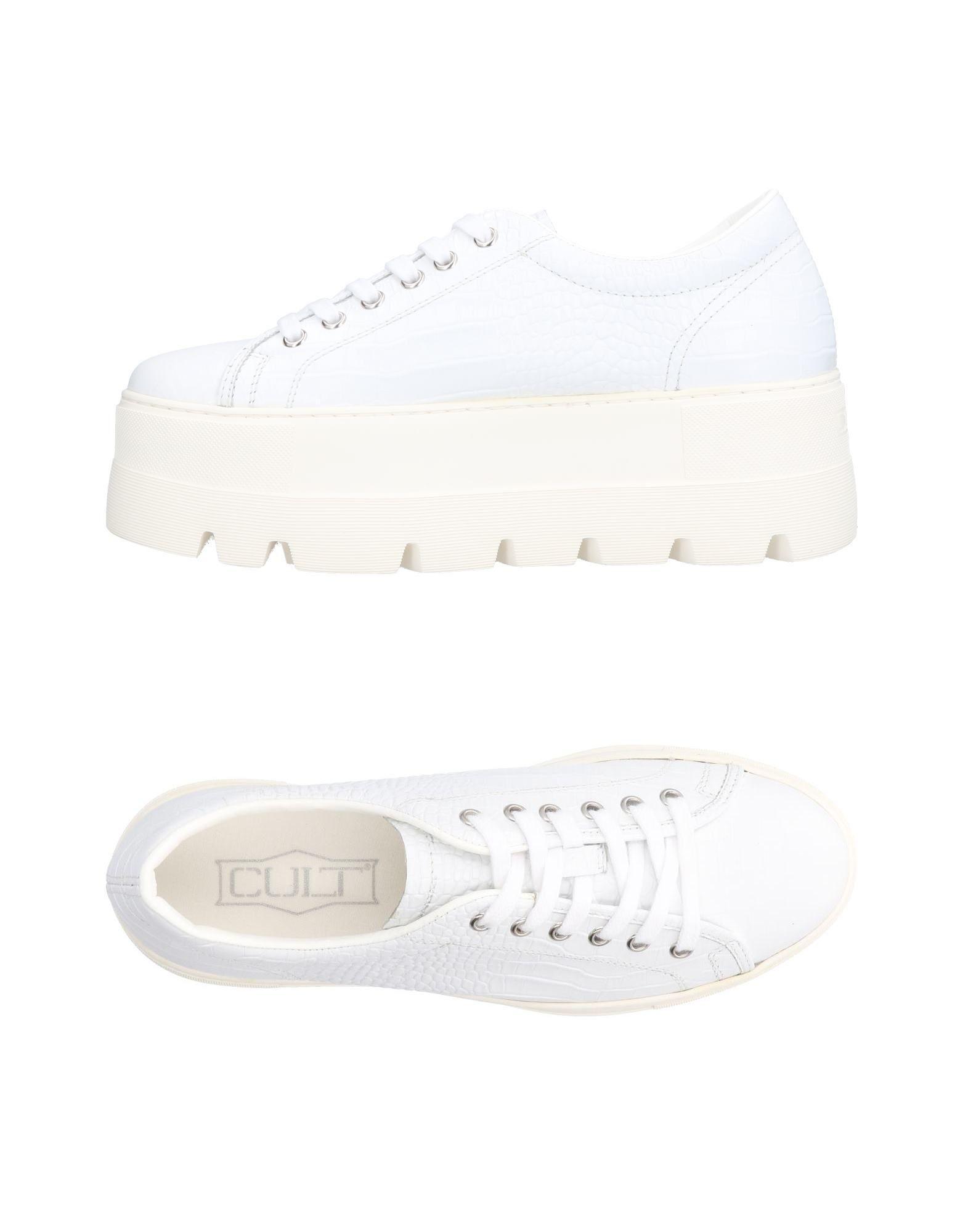 Moda Sneakers Cult Cult Sneakers Donna - 11473235XV 0a6da3
