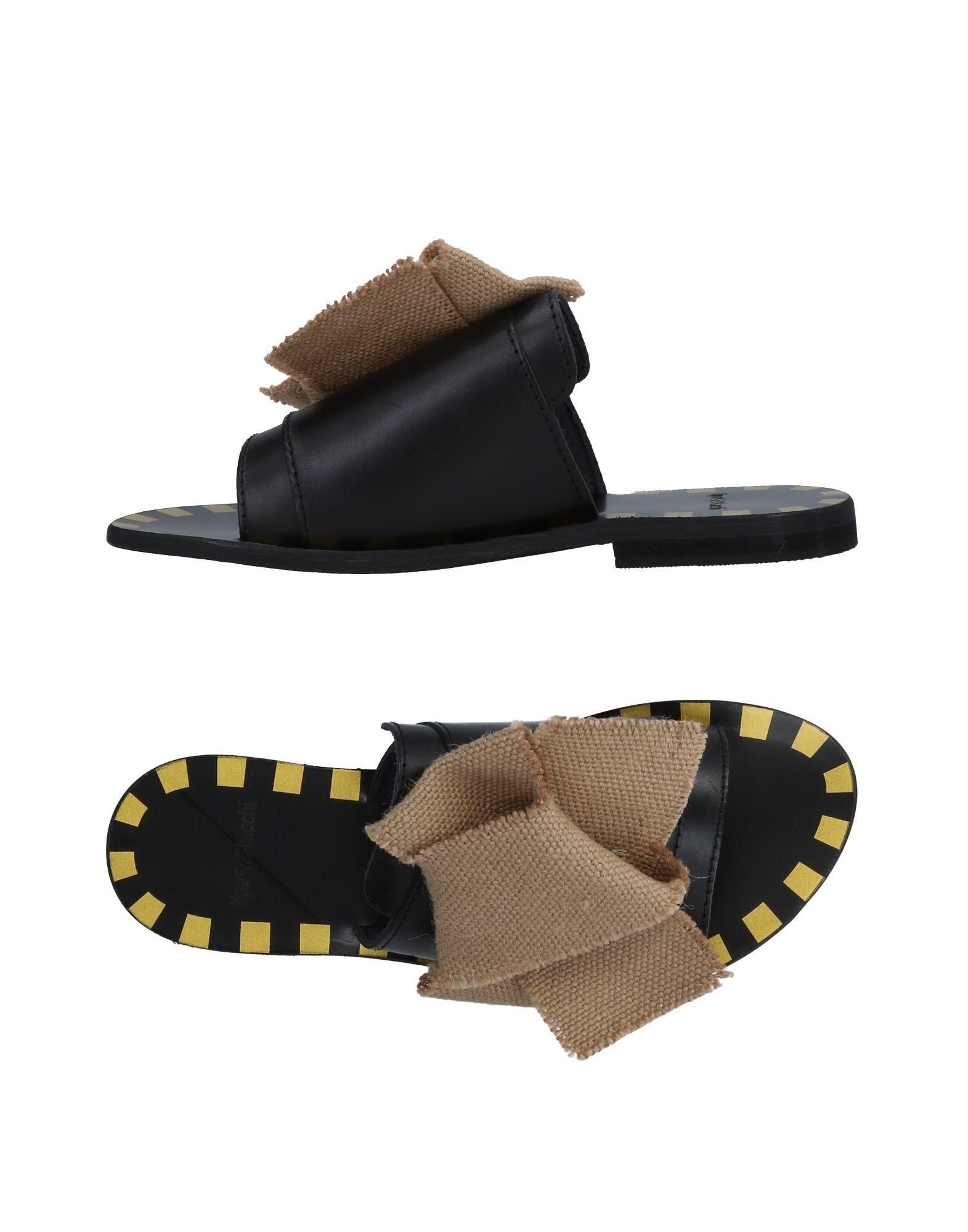 Tipe E Tacchi Sandalen Damen  11473236HF Gute Qualität beliebte Schuhe