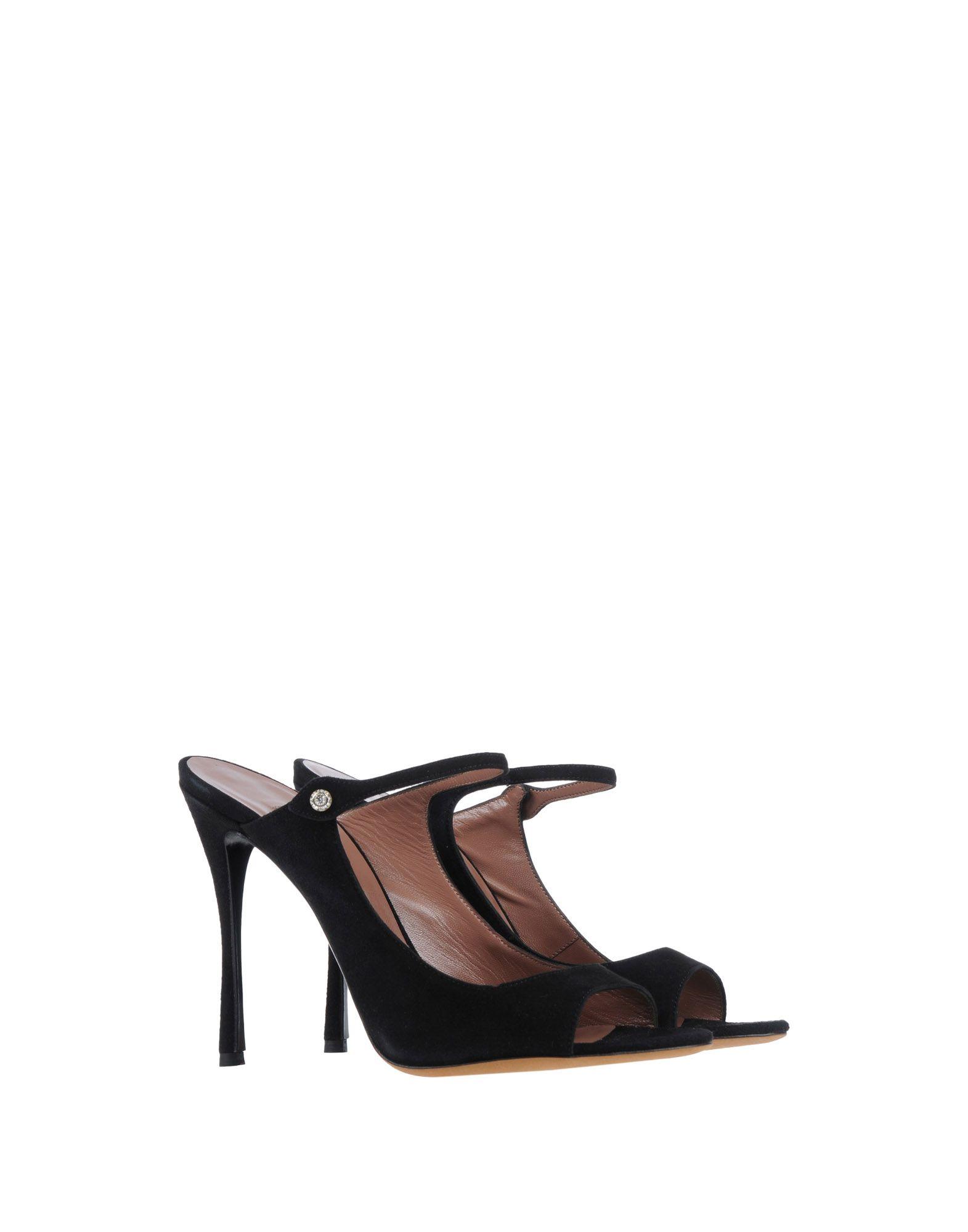 Rabatt Schuhe Tabitha Simmons  Sandalen Damen  Simmons 11473239IQ 863210