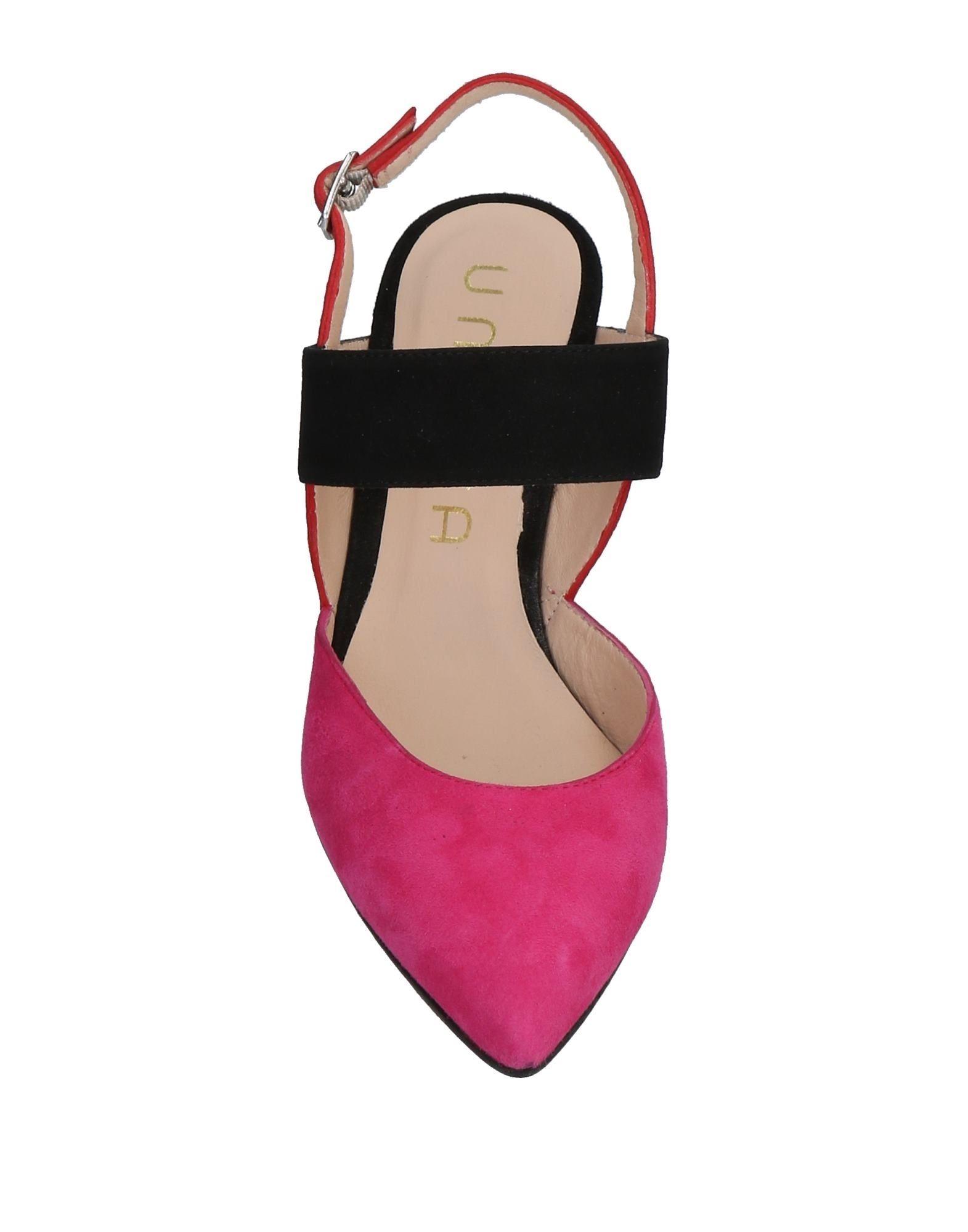 Unisa Pumps 11473244XL Damen  11473244XL Pumps Gute Qualität beliebte Schuhe aa788f