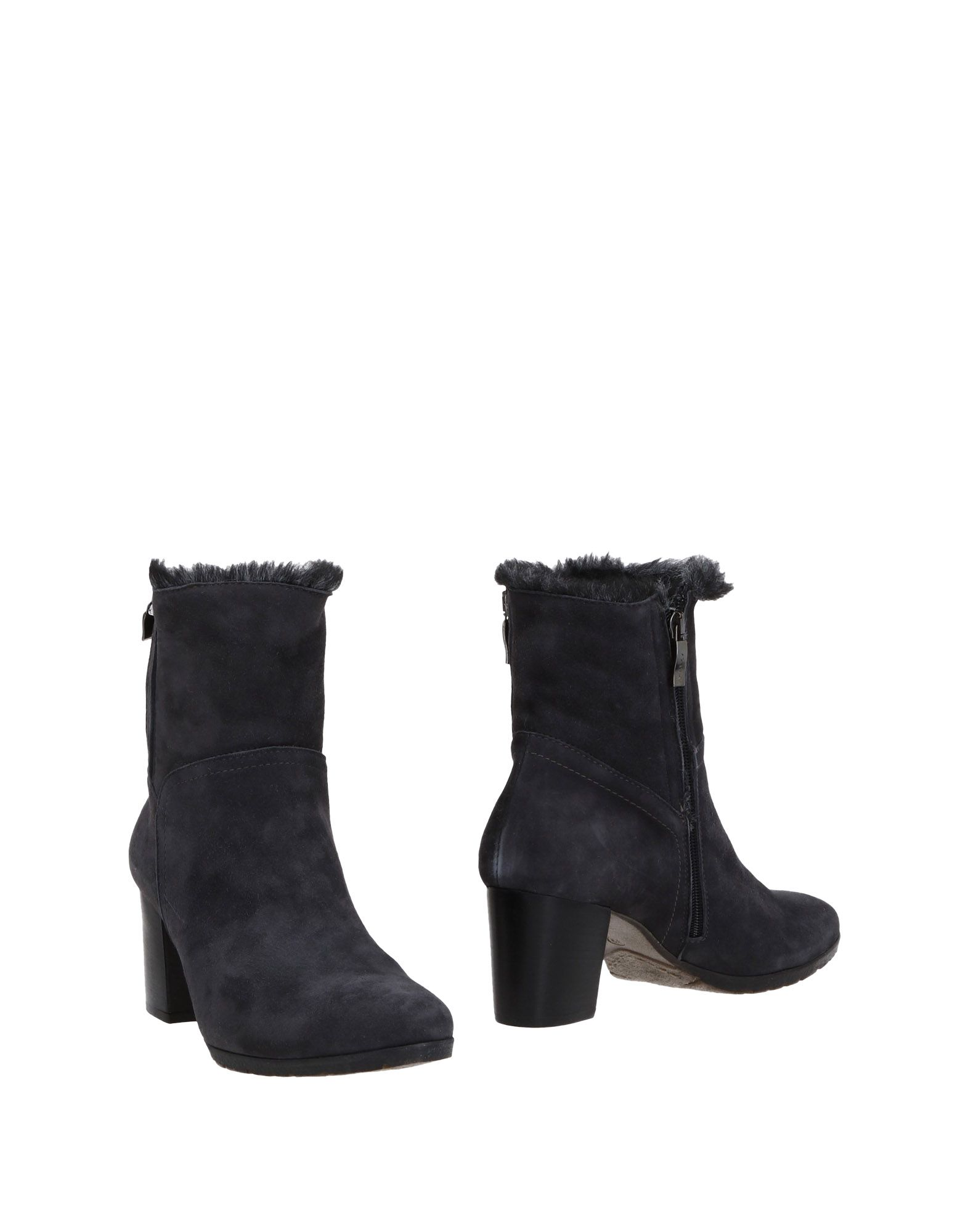 Mally Stiefelette Damen  11473253VO Gute Qualität beliebte Schuhe