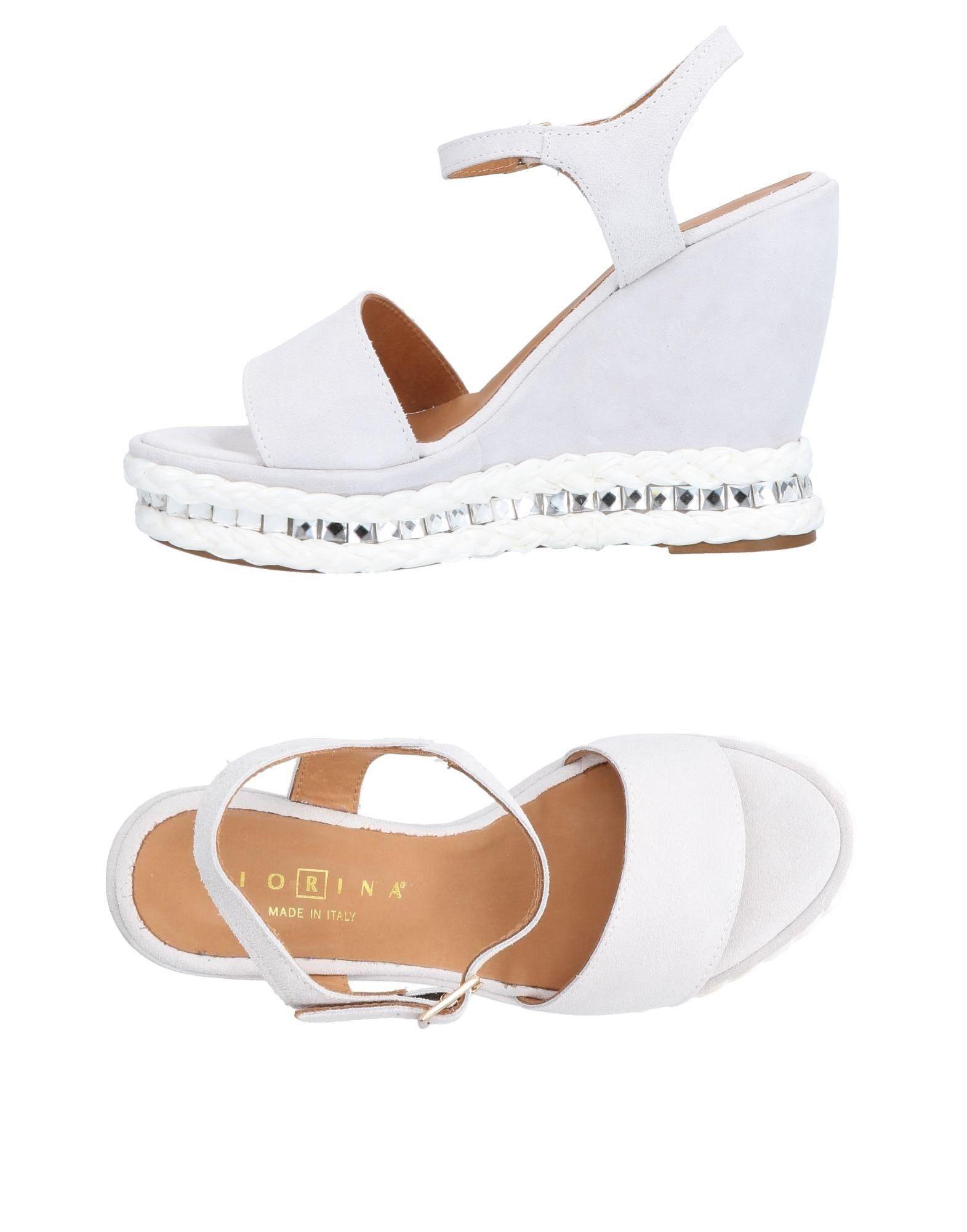 Gut um billige Schuhe zu tragenFiorina Sandalen Damen  11473254RE 11473254RE 11473254RE c249f2