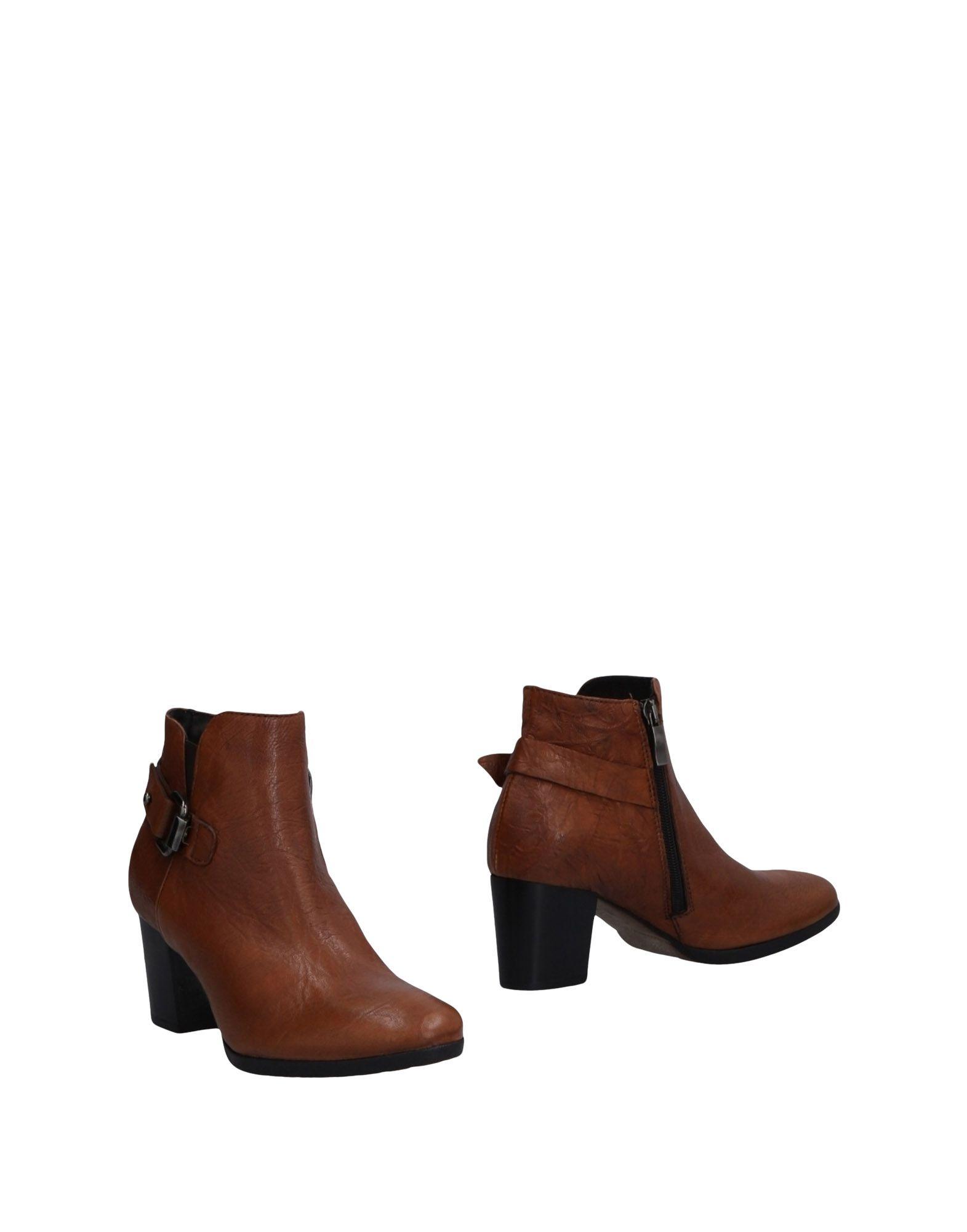 Mally Stiefelette Damen  11473259UT Gute Qualität beliebte Schuhe