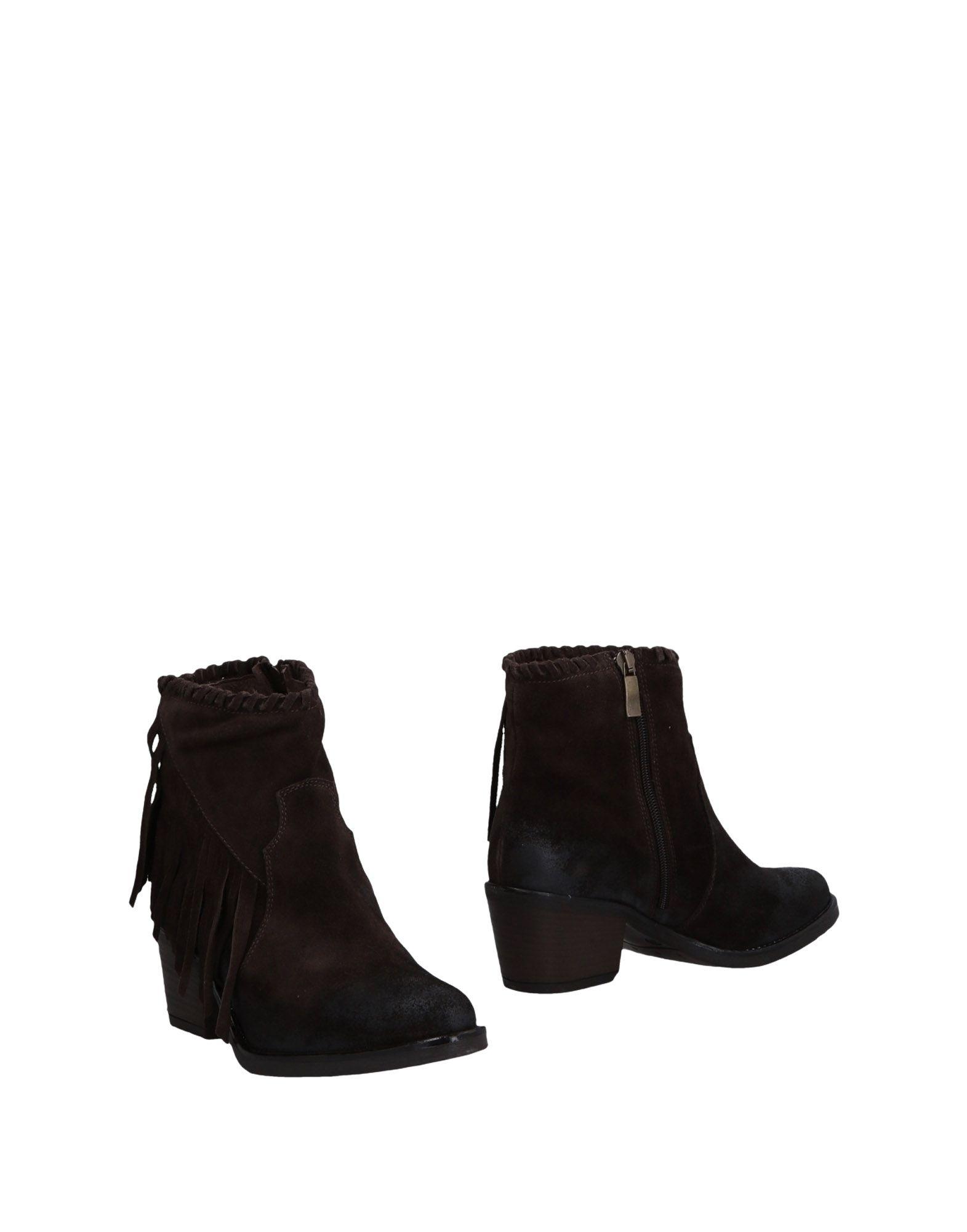 Mally Stiefelette Damen  11473269TR Gute Qualität beliebte Schuhe